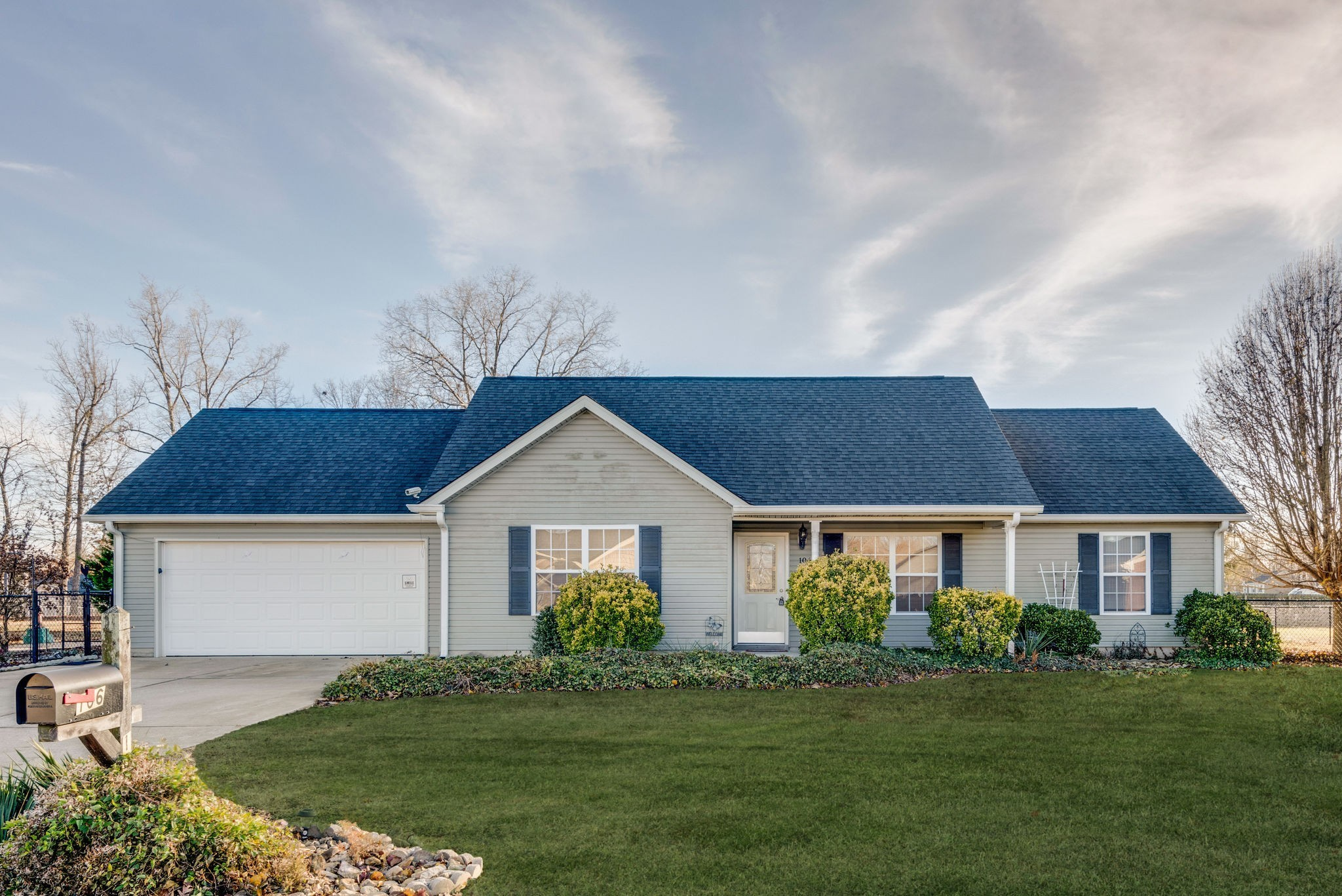 106 Marty Lane, White Bluff, TN 37187 - White Bluff, TN real estate listing