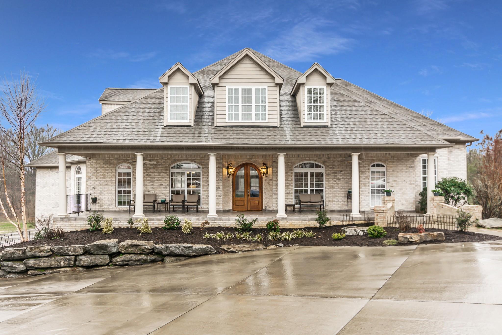 309 Hunters Ln, Hendersonville, TN 37075 - Hendersonville, TN real estate listing