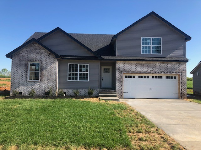 111 Anderson Place, Clarksville, TN 37042 - Clarksville, TN real estate listing