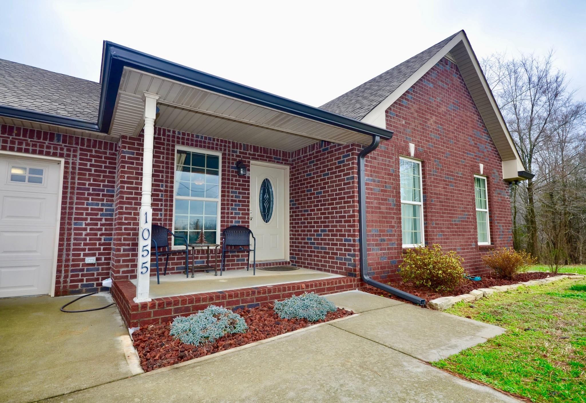 1055 Salem Ridge Rd, Clarksville, TN 37040 - Clarksville, TN real estate listing
