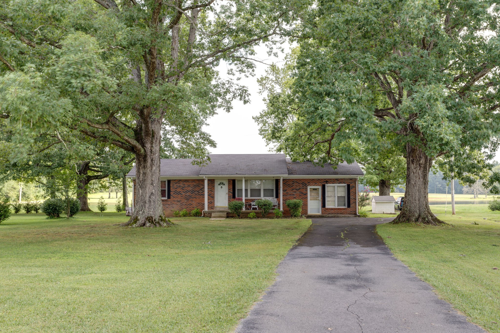 330 Ledford Mill Rd Property Photo - Tullahoma, TN real estate listing
