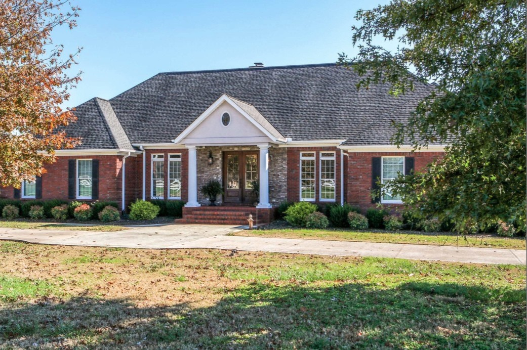 1085 Old Fayetteville Hwy, Lynchburg, TN 37352 - Lynchburg, TN real estate listing