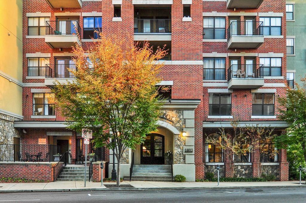 1803 Broadway, Nashville, TN 37203 - Nashville, TN real estate listing