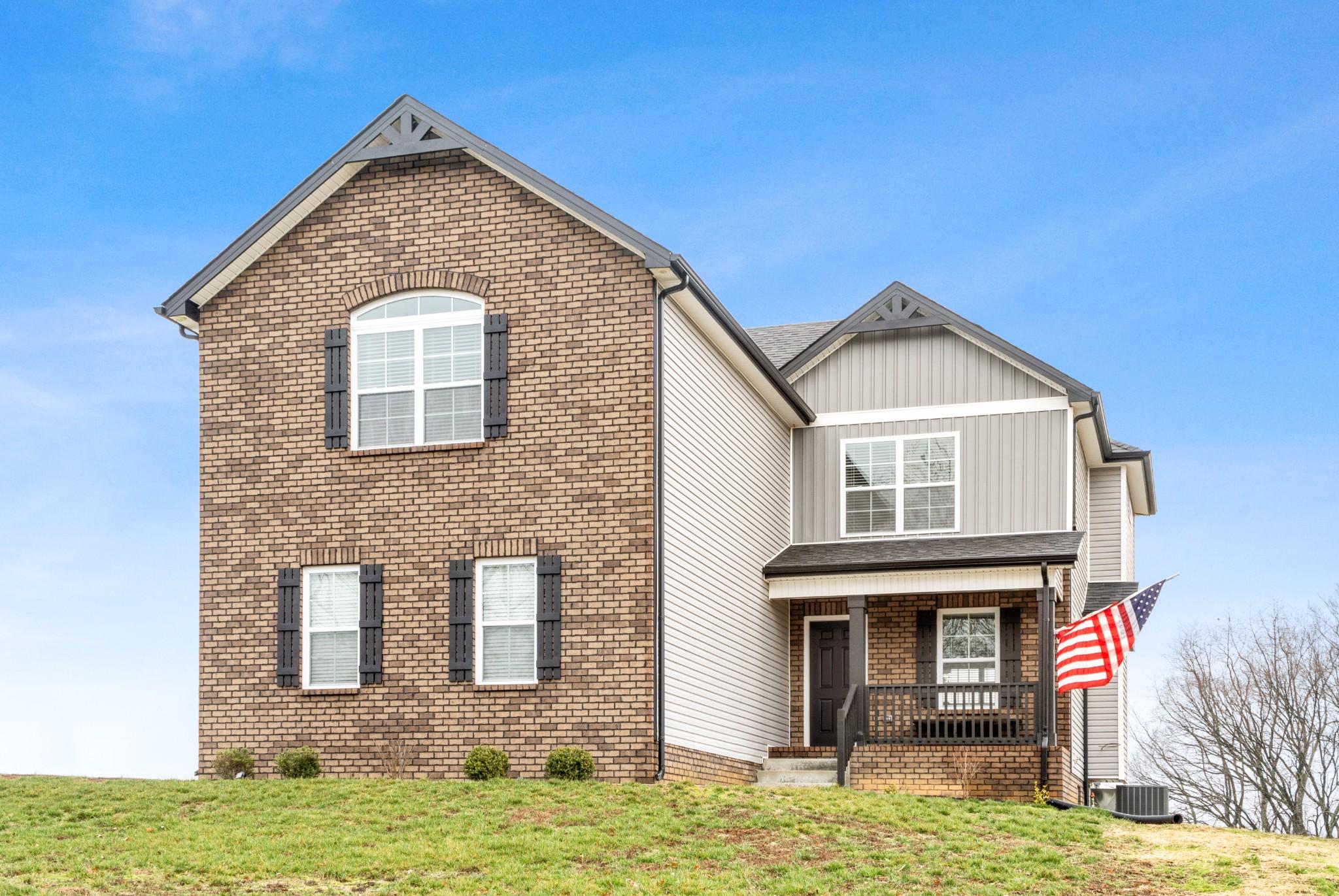 5321 Old Highway 48, Southside, TN 37171 - Southside, TN real estate listing