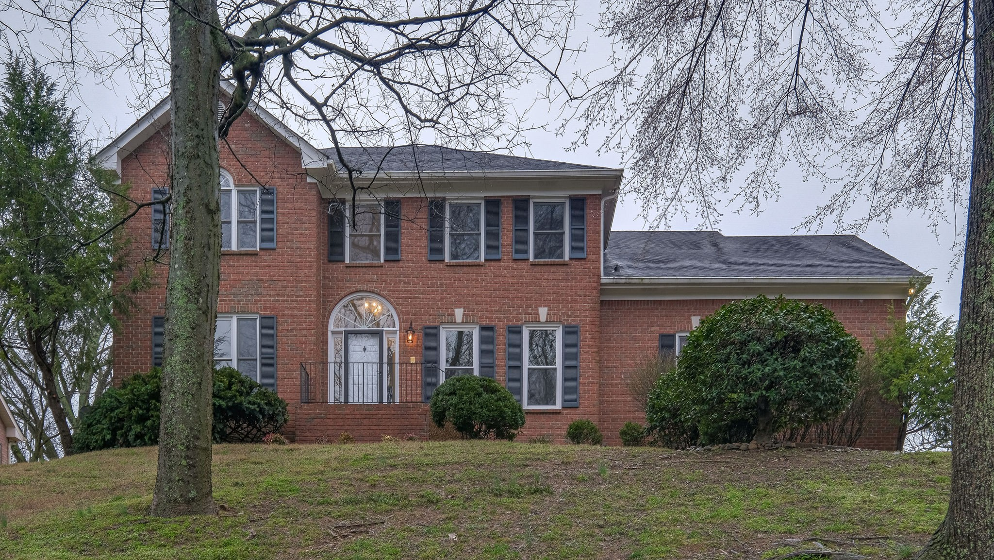 6024 Deer Trce, Nashville, TN 37211 - Nashville, TN real estate listing
