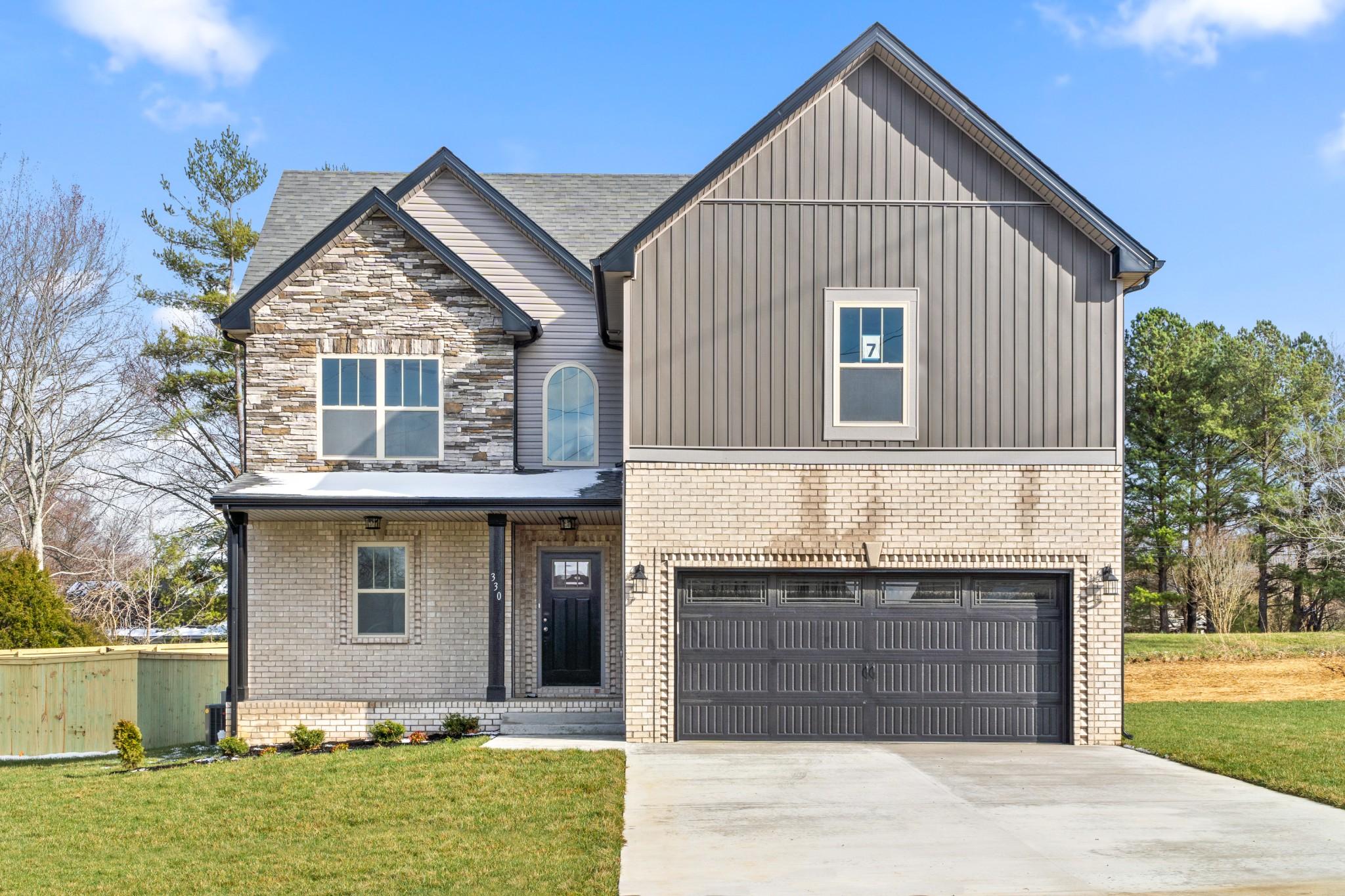 7 Bentley Meadows, Clarksville, TN 37043 - Clarksville, TN real estate listing