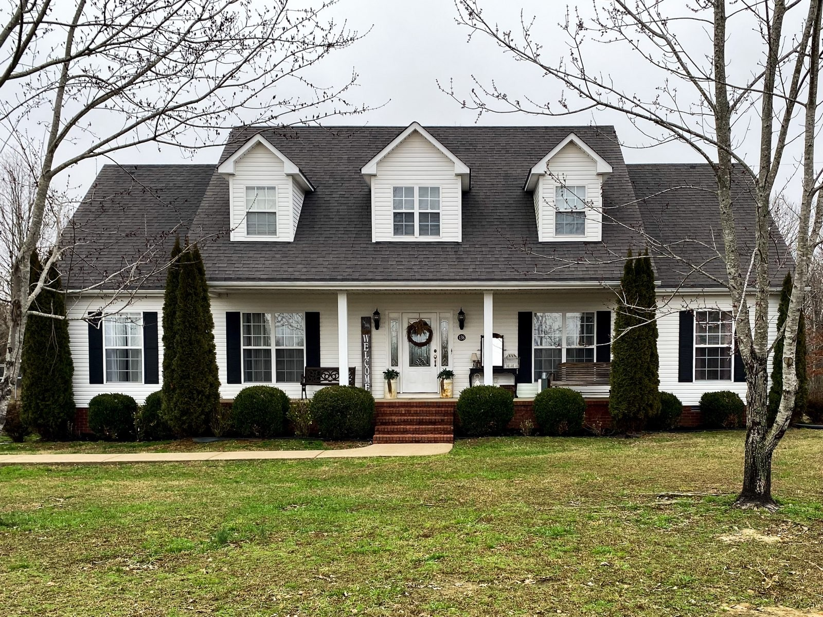 138 Commanche Dr, Hohenwald, TN 38462 - Hohenwald, TN real estate listing