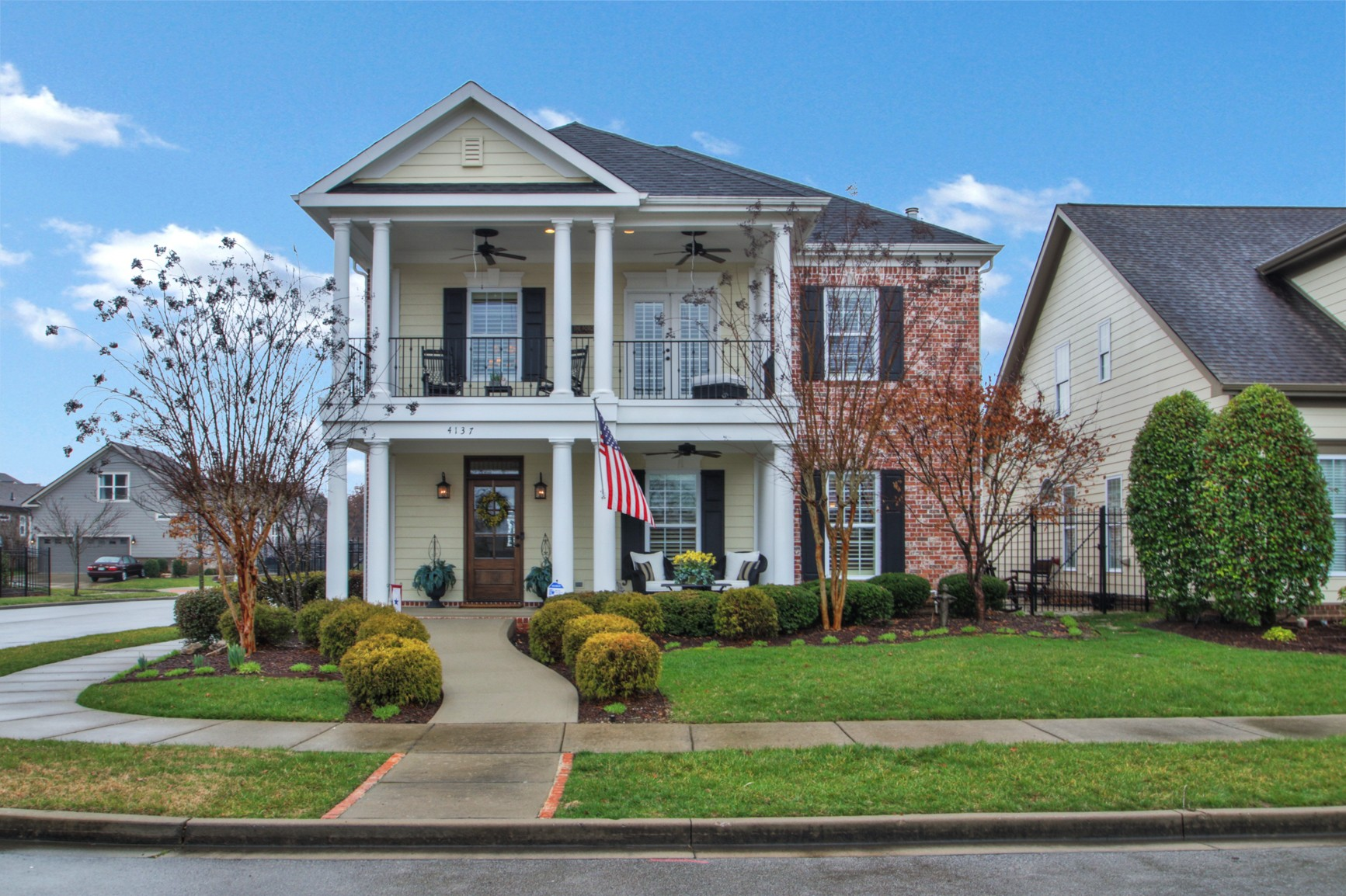4137 River Links Dr, Spring Hill, TN 37174 - Spring Hill, TN real estate listing