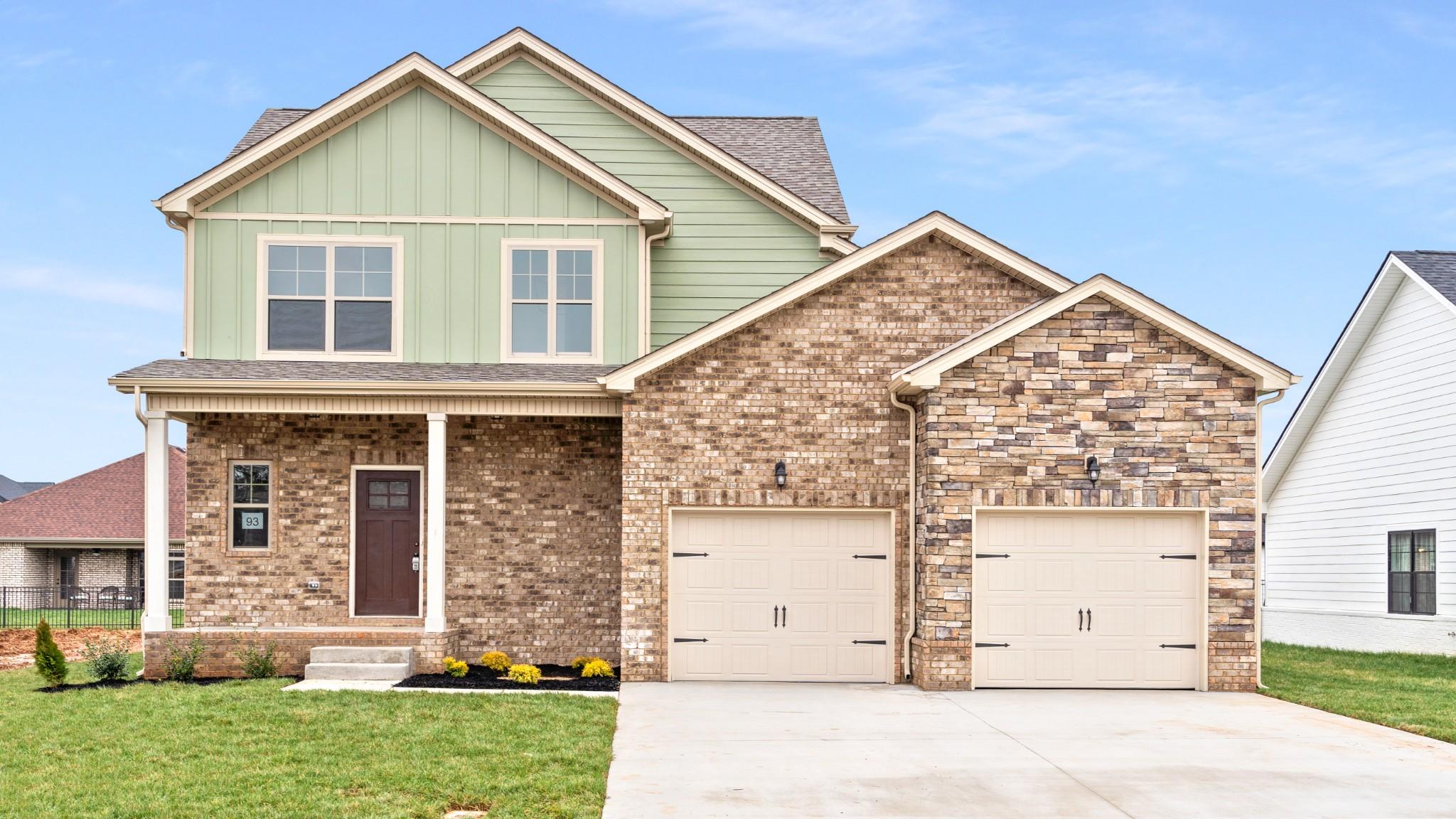 525 Dexter Drive, Clarksville, TN 37043 - Clarksville, TN real estate listing