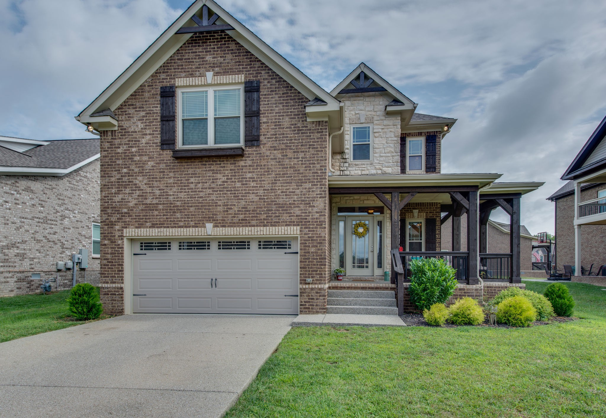 8029 Ragusa Cir, Spring Hill, TN 37174 - Spring Hill, TN real estate listing