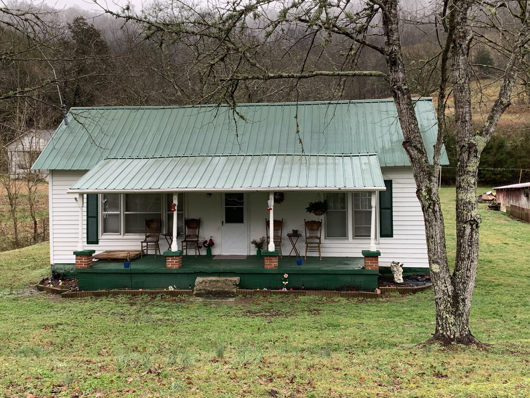 1450 Wartrace Hwy, Whitleyville, TN 38588 - Whitleyville, TN real estate listing