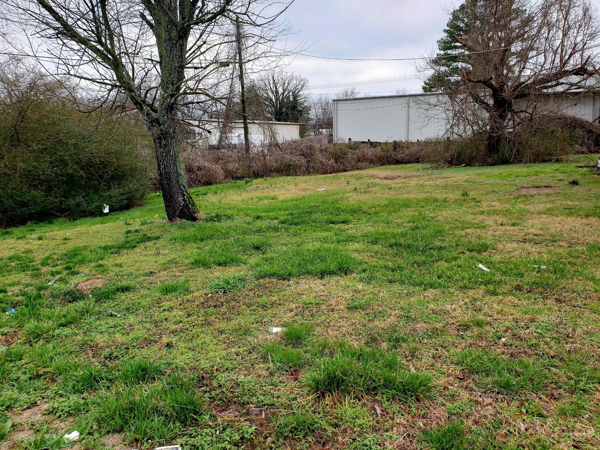 100 New Rock Creek Rd Property Photo - Tullahoma, TN real estate listing
