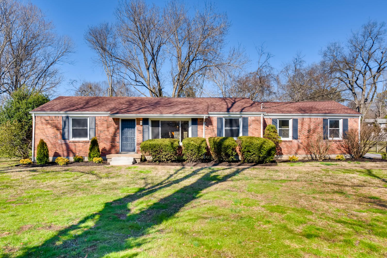 542 Elaine Dr, Nashville, TN 37211 - Nashville, TN real estate listing