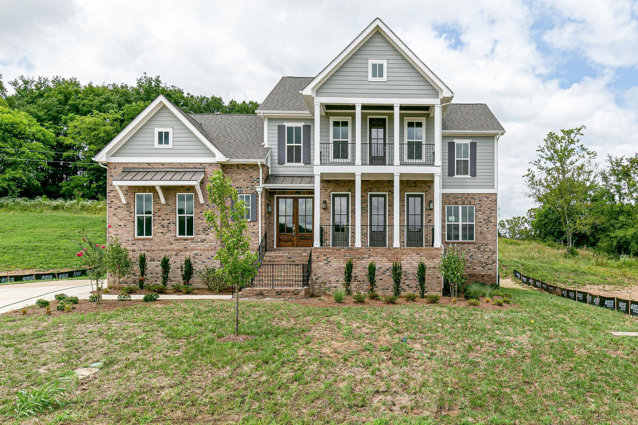 7009 Vineyard Valley Dr (103) Property Photo - College Grove, TN real estate listing