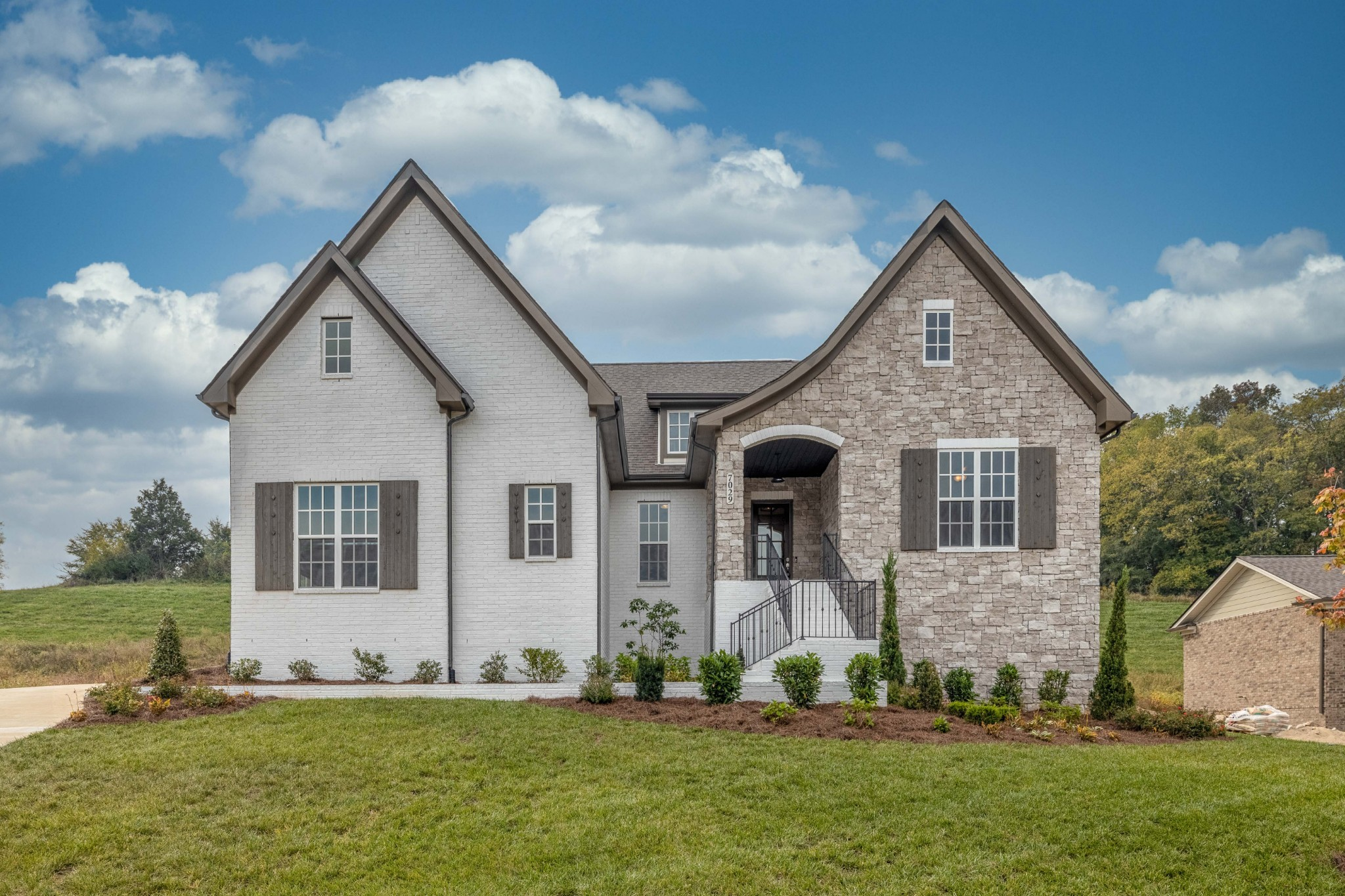 7029 Vineyard Valley Dr (108) Property Photo - College Grove, TN real estate listing