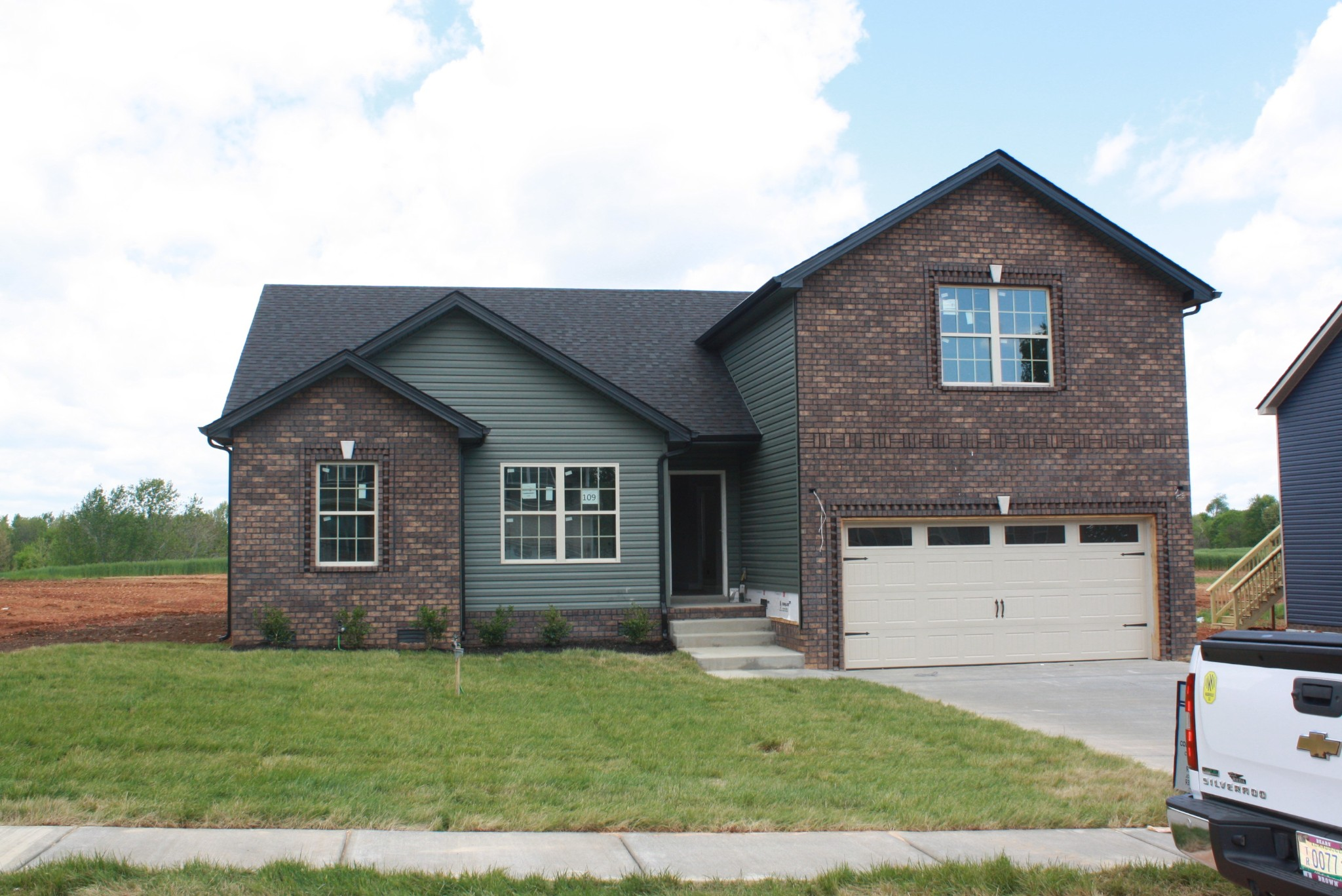 109 Anderson Place, Clarksville, TN 37042 - Clarksville, TN real estate listing