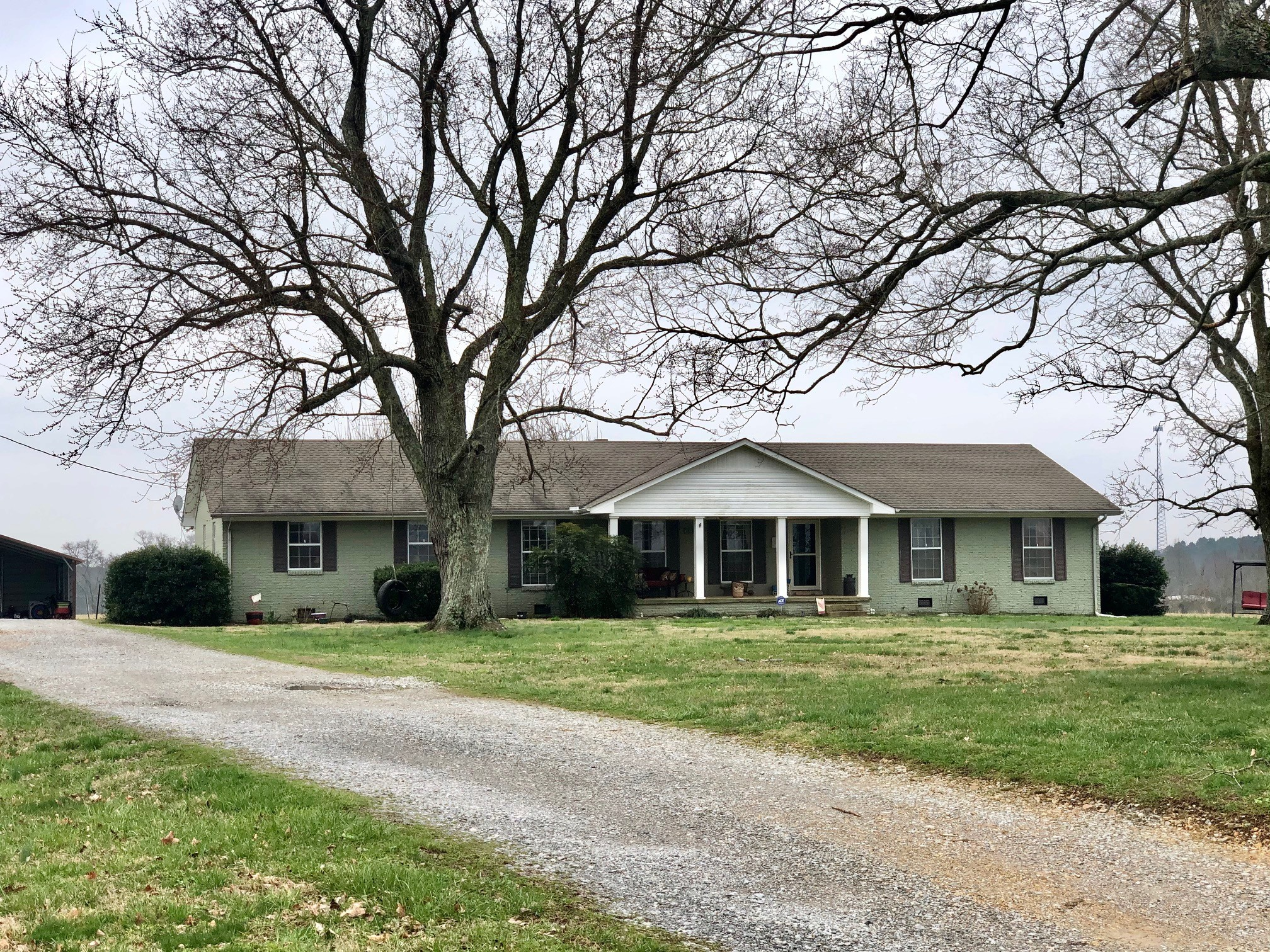 244 Old Jackson Hwy, Loretto, TN 38469 - Loretto, TN real estate listing