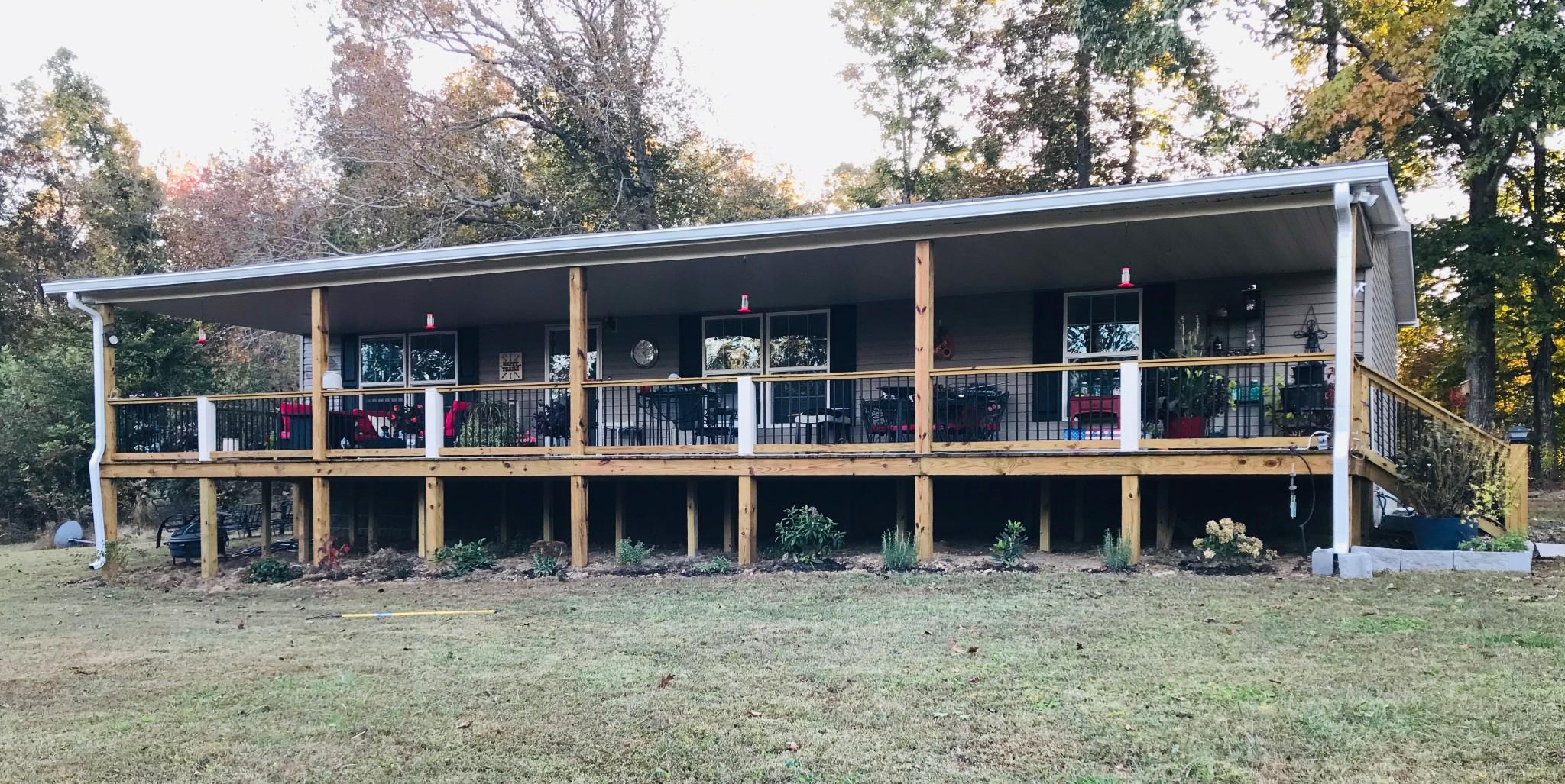 519 Bennett Hill Rd, Red Boiling Springs, TN 37150 - Red Boiling Springs, TN real estate listing
