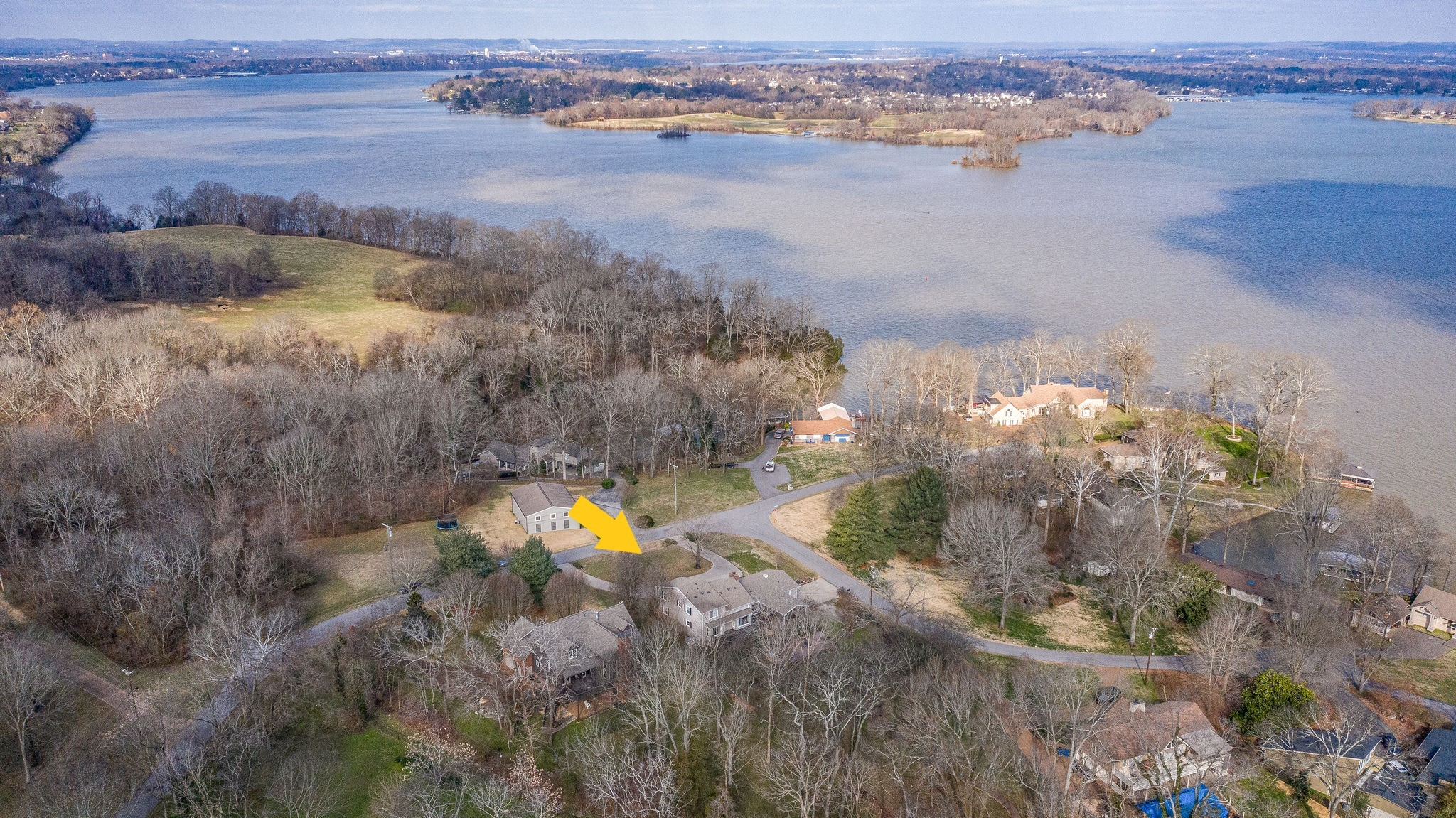600 Bedford Forest Ct Property Photo - Old Hickory, TN real estate listing