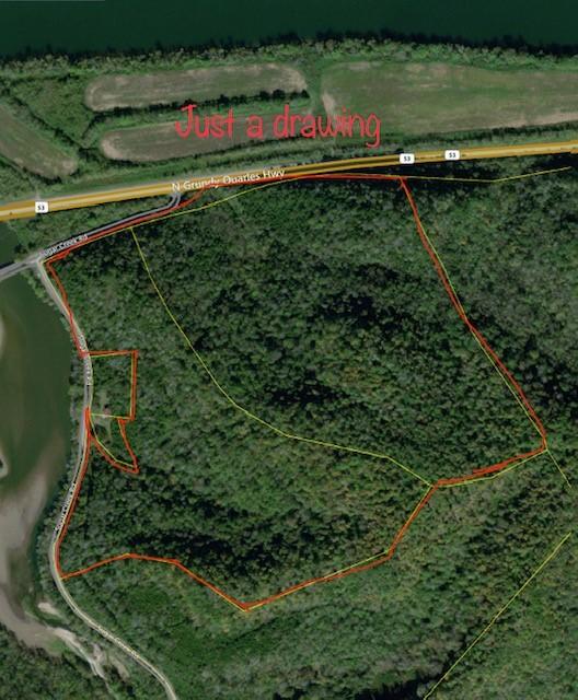 0 North Grundy Quarles, Gainesboro, TN 38562 - Gainesboro, TN real estate listing