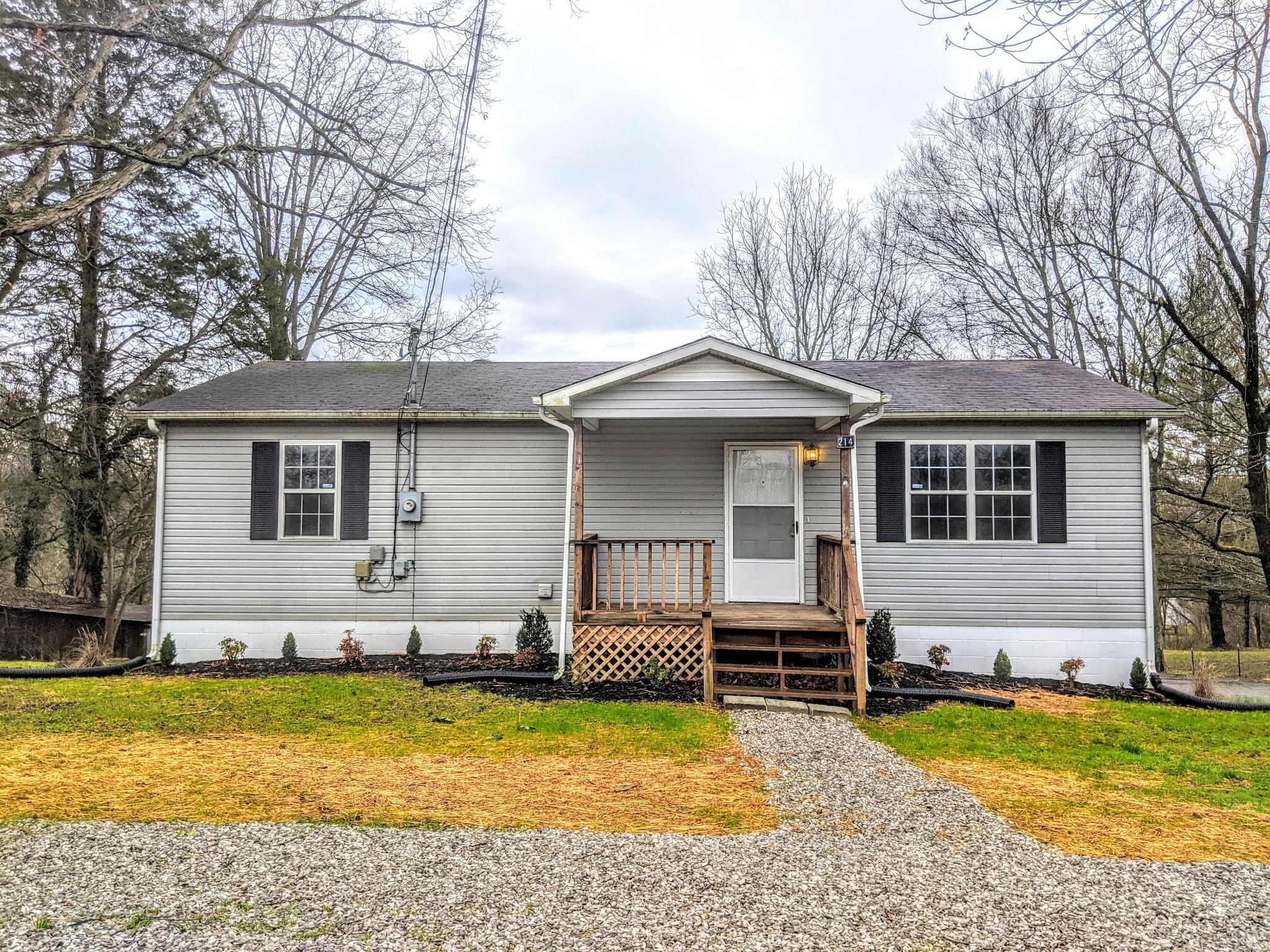 214 Higginbotham Rd, Mc Minnville, TN 37110 - Mc Minnville, TN real estate listing