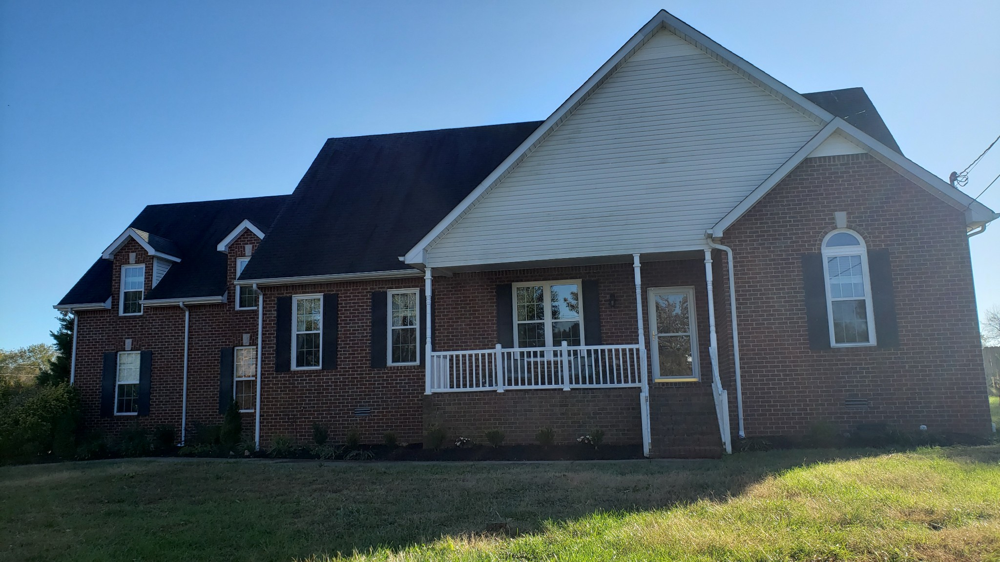 109 Barra Ln, Lascassas, TN 37085 - Lascassas, TN real estate listing