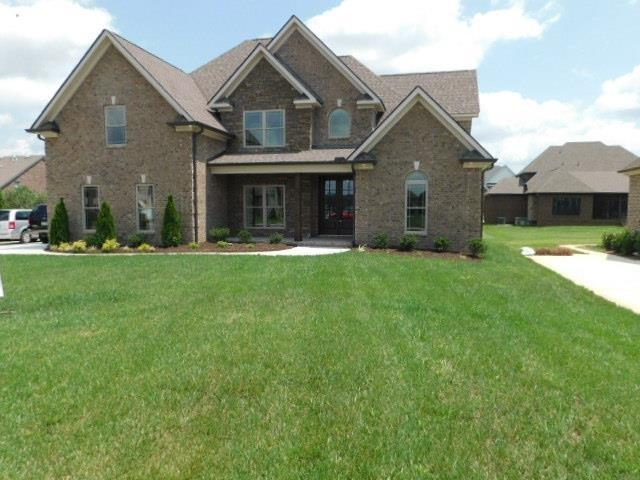 4314 Brazelton Ct, Murfreesboro, TN 37128 - Murfreesboro, TN real estate listing