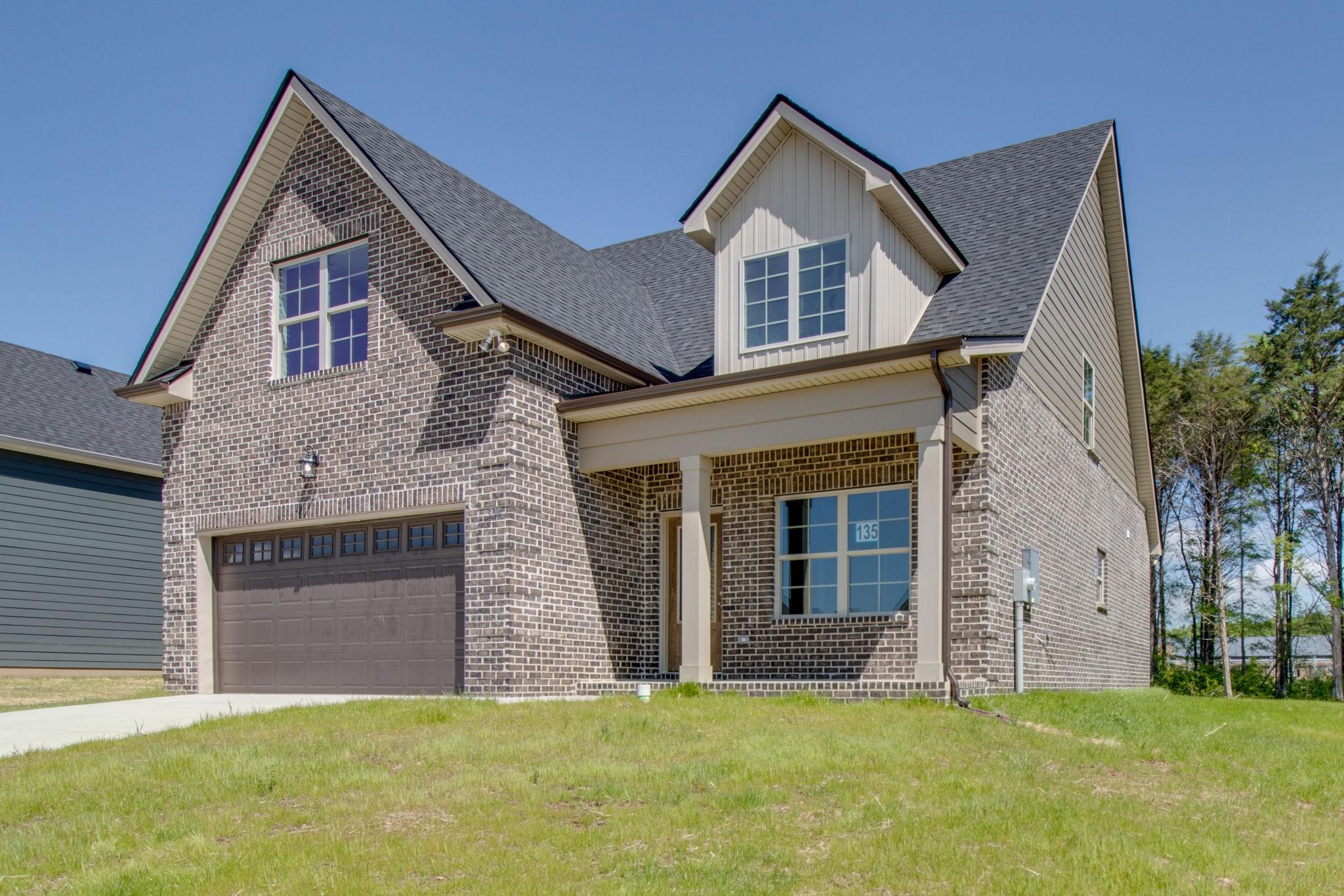 304 Bountiful Dr, Lot 135, Smyrna, TN 37167 - Smyrna, TN real estate listing