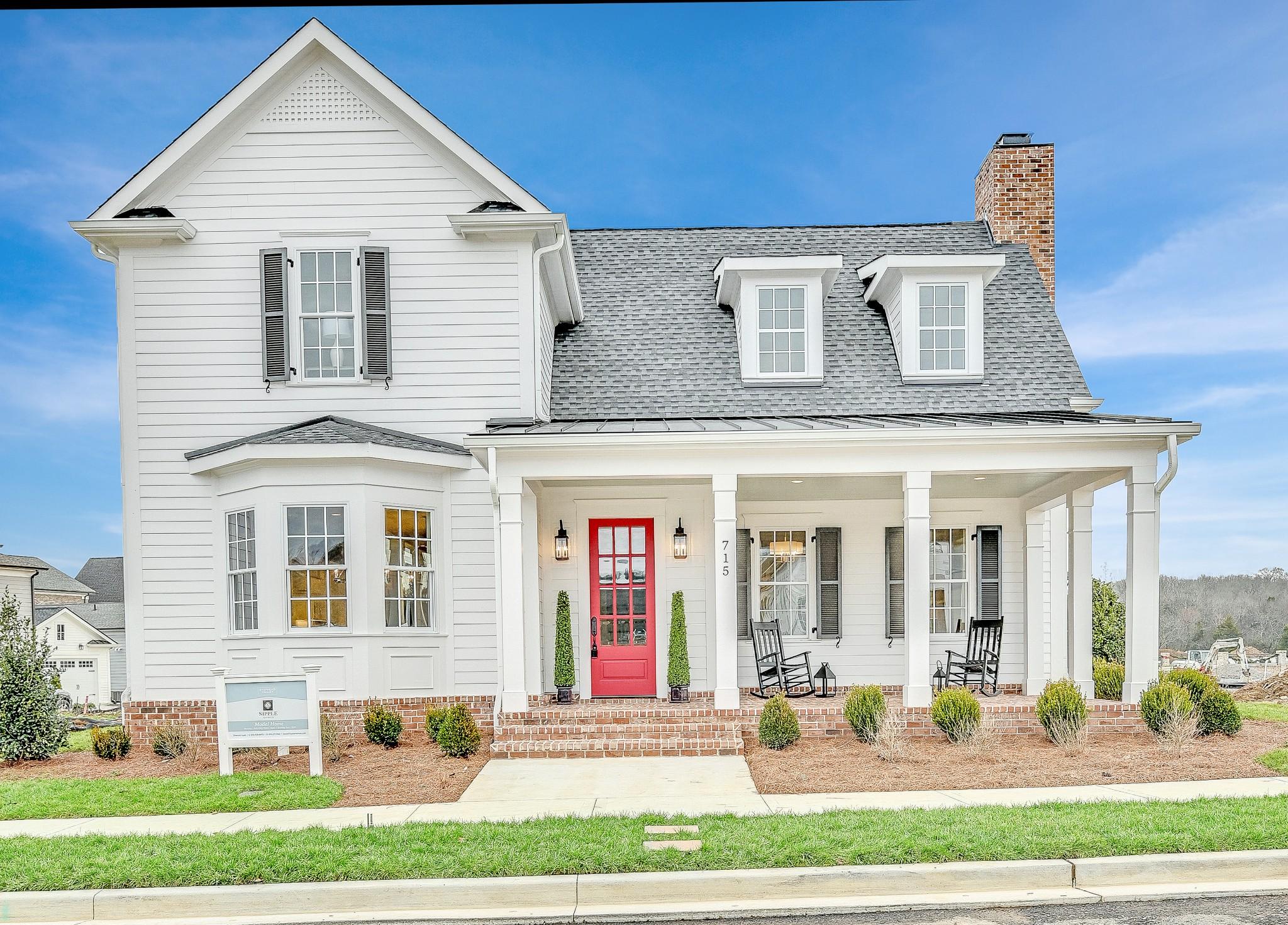 715 Webster Street Lot 326, Nashville, TN 37221 - Nashville, TN real estate listing