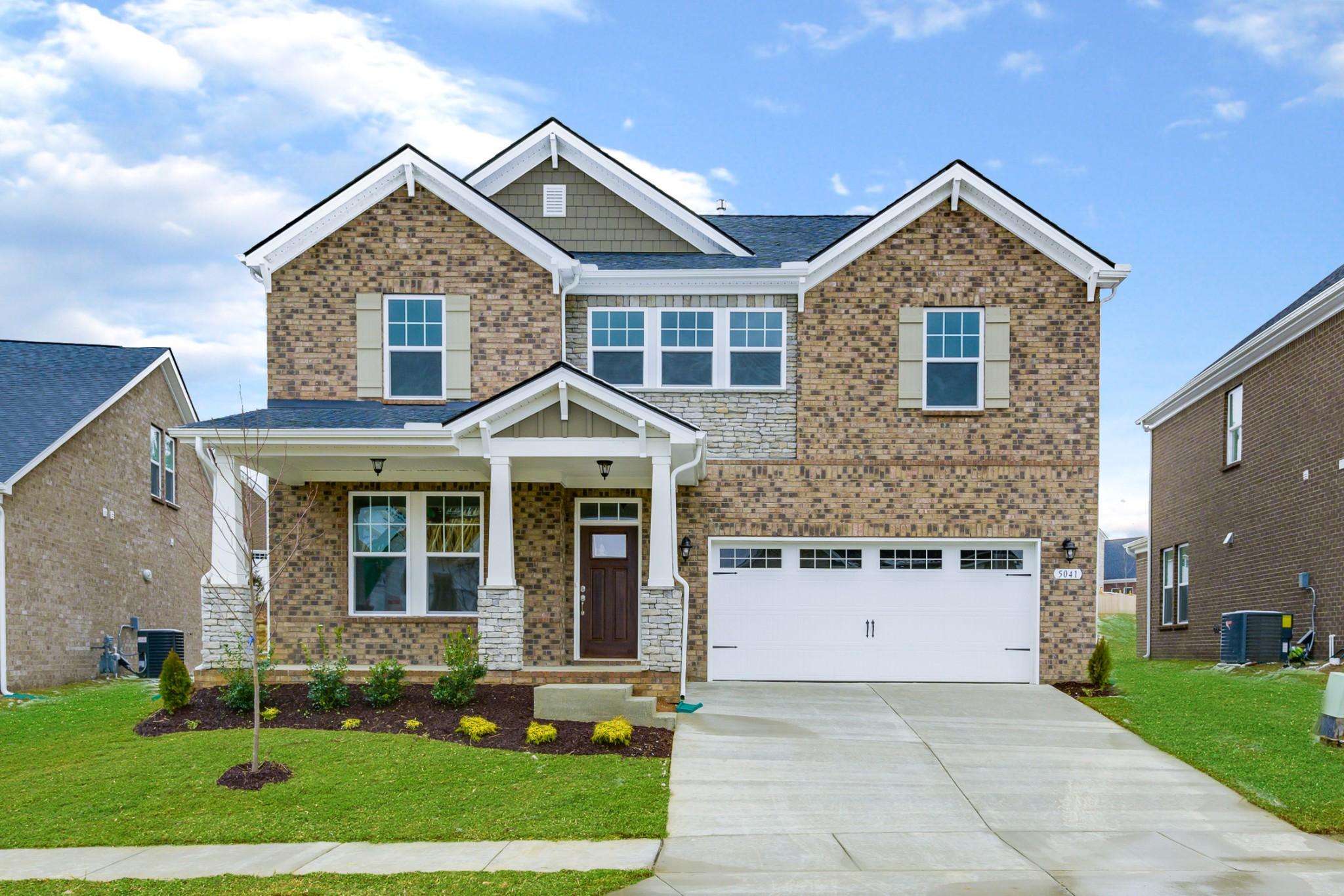 5041 Sunflower Ln, Hermitage, TN 37076 - Hermitage, TN real estate listing