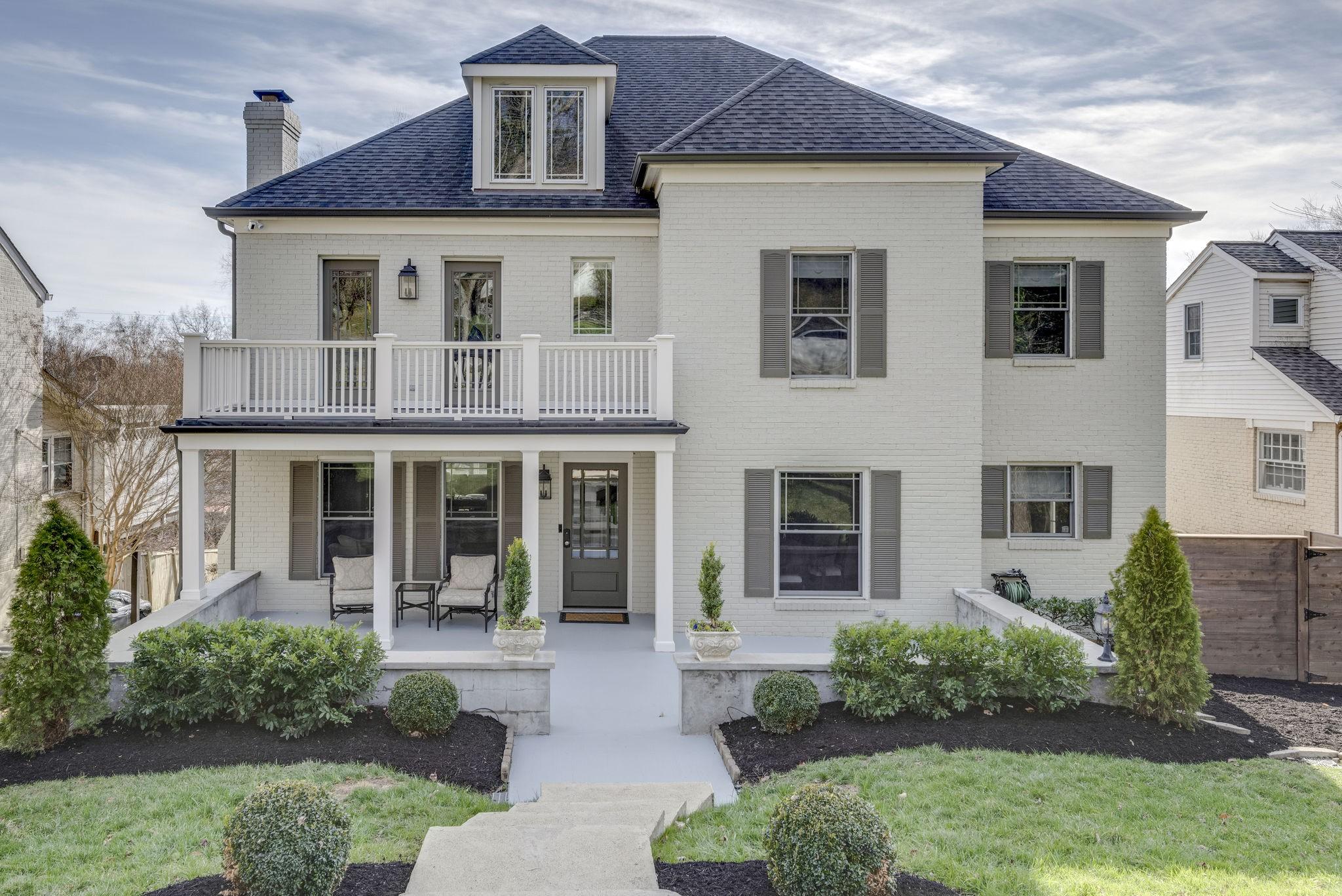 3319 Acklen Ave, Nashville, TN 37212 - Nashville, TN real estate listing