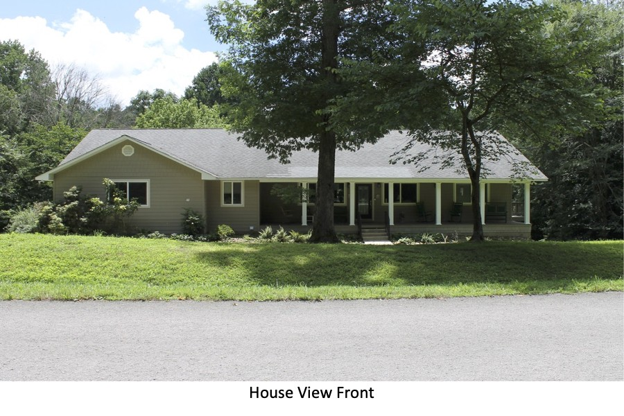 73 Barefield Ct NE Property Photo - Lynchburg, TN real estate listing