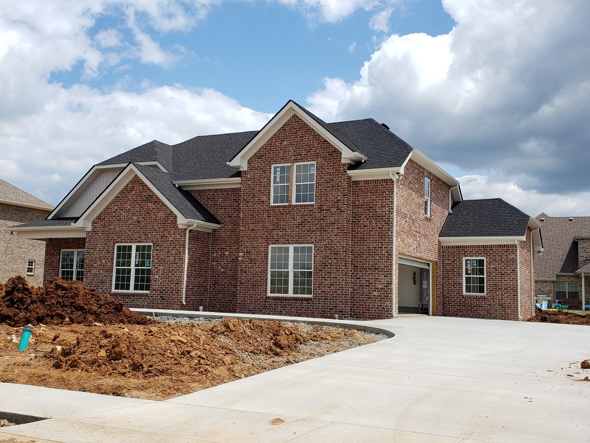 2319 Tredwell Ave. #126, Murfreesboro, TN 37128 - Murfreesboro, TN real estate listing