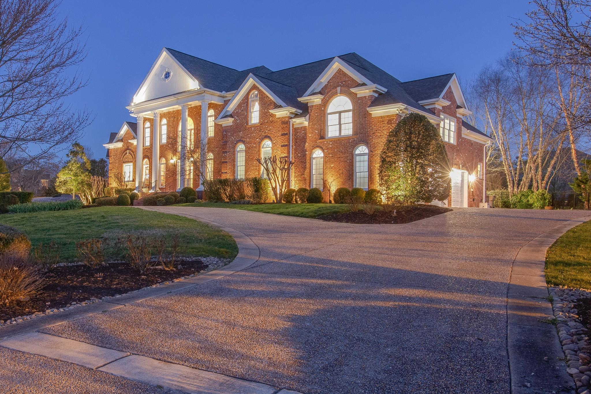701 Sinclair Cir, Brentwood, TN 37027 - Brentwood, TN real estate listing