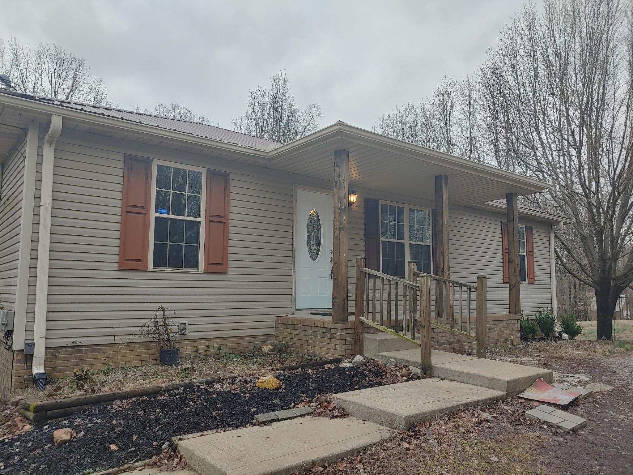 810 Daisy Cir, Cumberland Furnace, TN 37051 - Cumberland Furnace, TN real estate listing