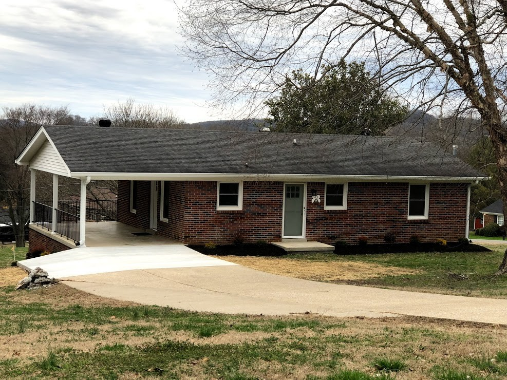 43 Tanglewood Rd, Carthage, TN 37030 - Carthage, TN real estate listing