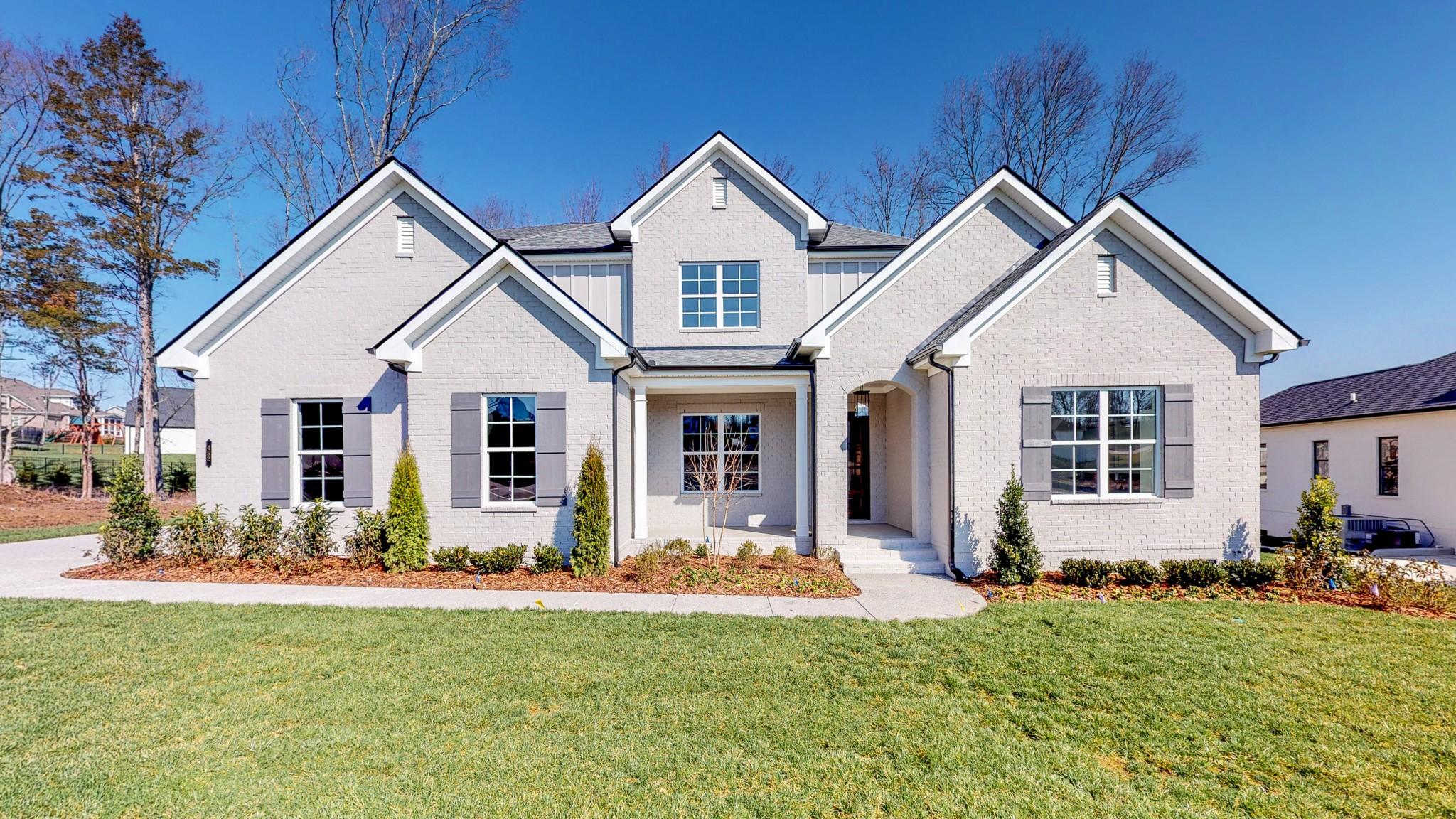 452 Oldenburg Rd, Nolensville, TN 37135 - Nolensville, TN real estate listing