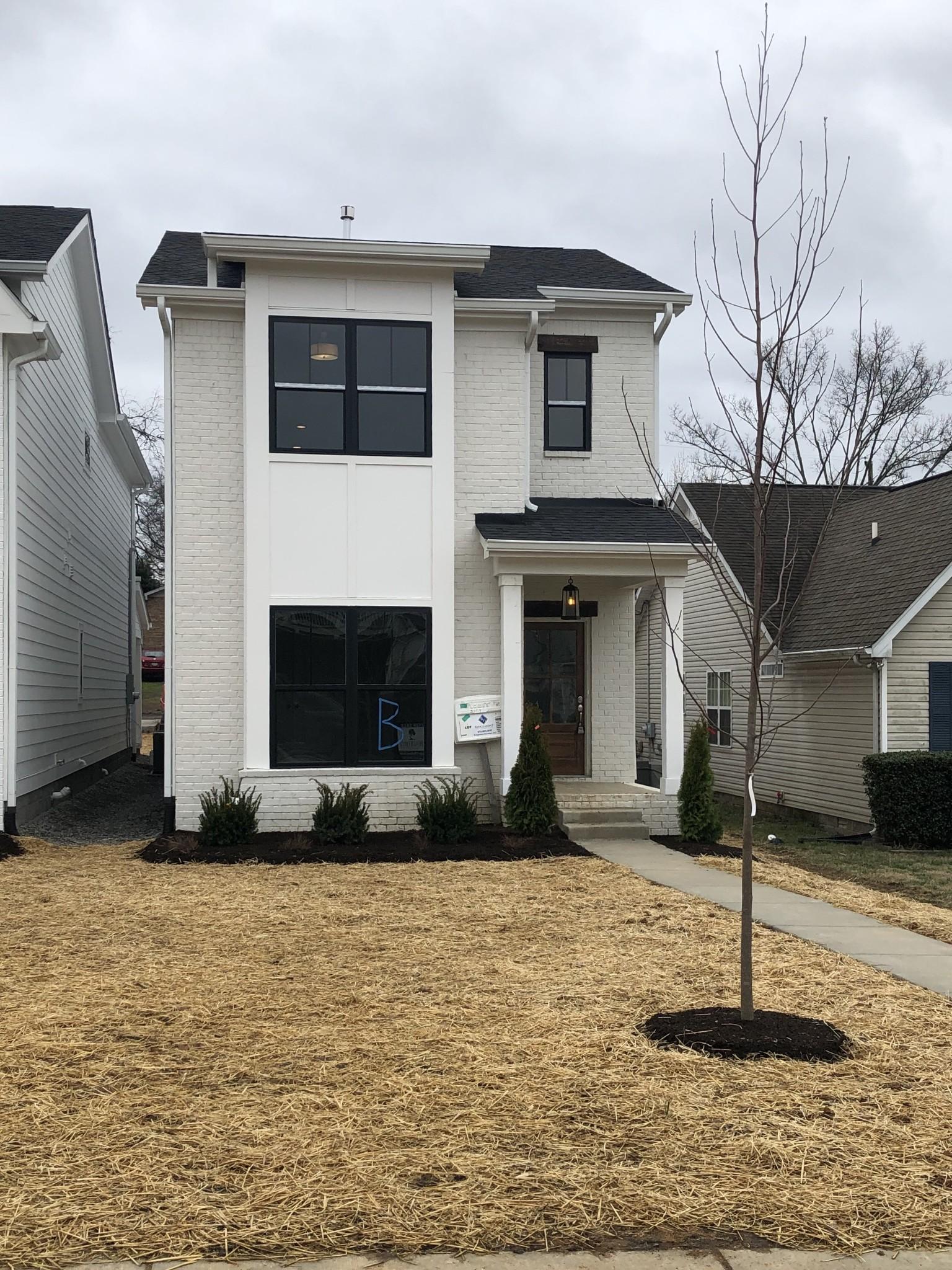 5109B Illinois Ave, Nashville, TN 37209 - Nashville, TN real estate listing