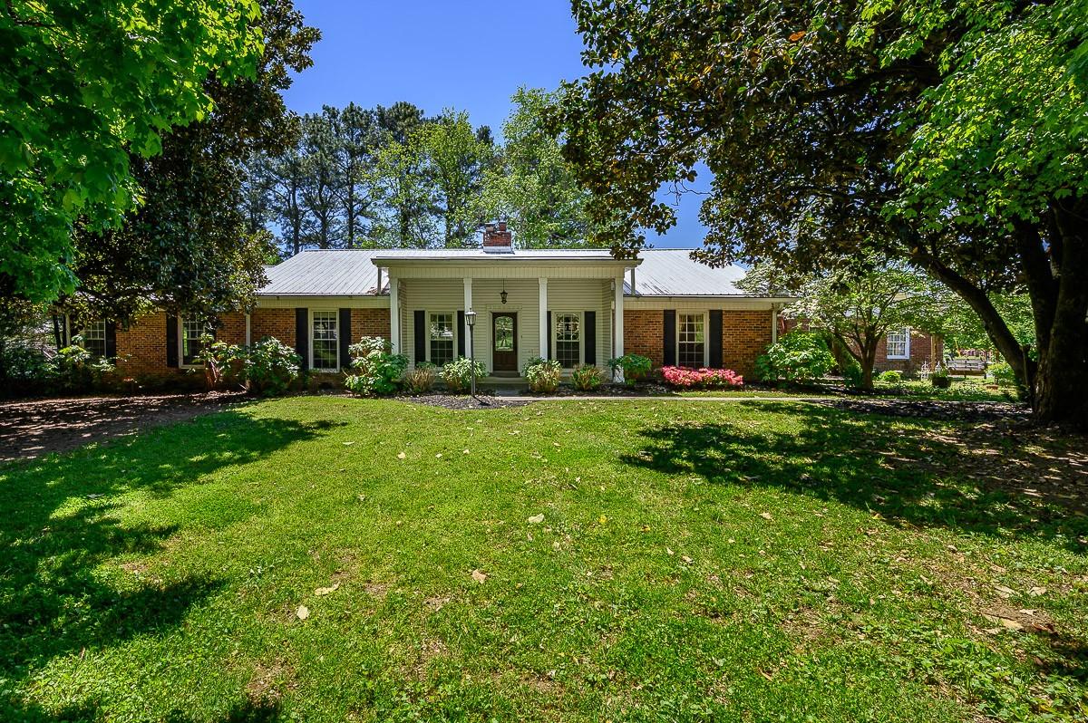 2641 Buckner Road, Thompsons Station, TN 37179 - Thompsons Station, TN real estate listing