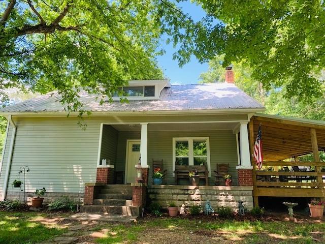 3603 Hwy 52E, Bethpage, TN 37022 - Bethpage, TN real estate listing