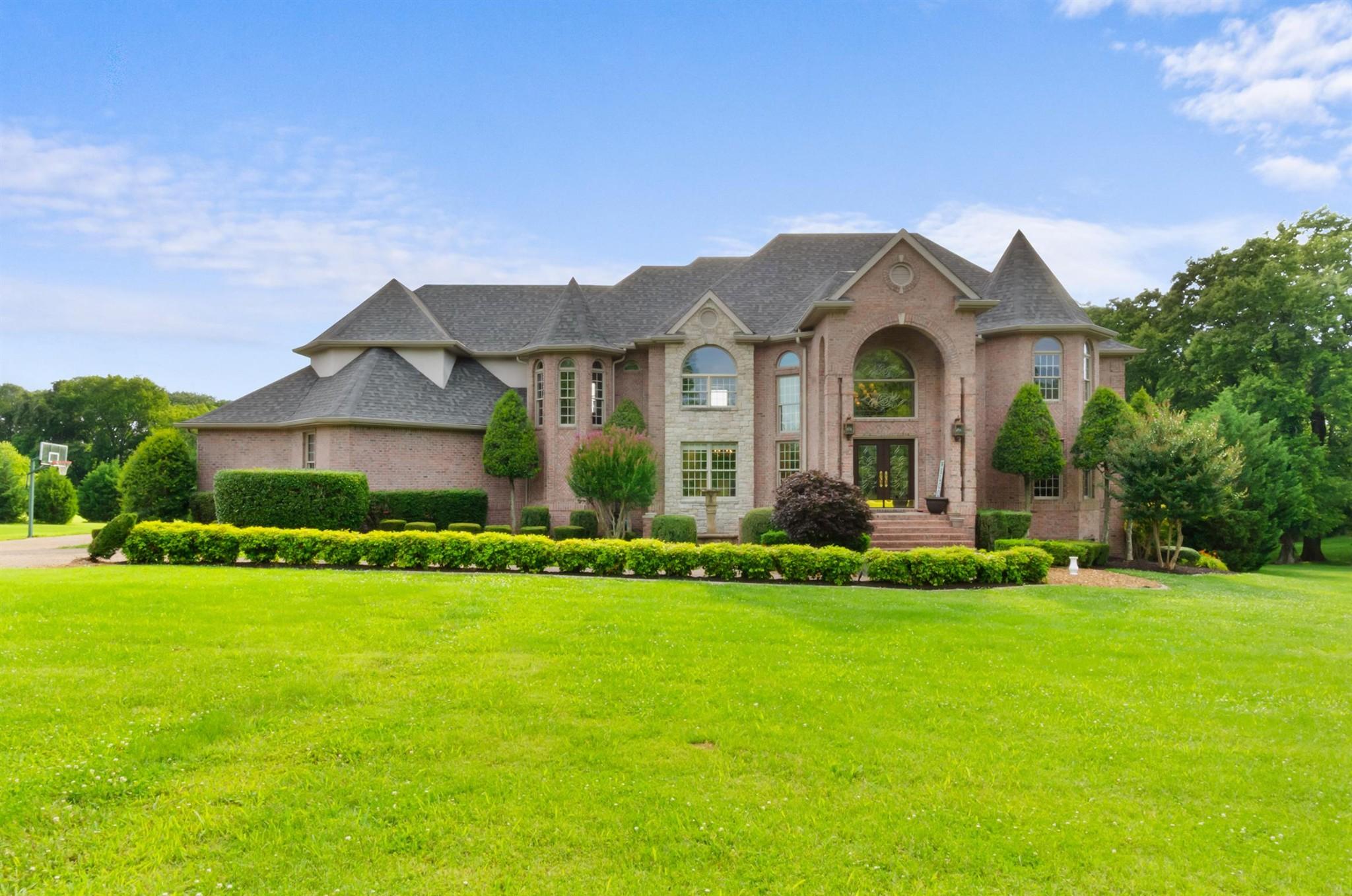 1530 Palmer Rd, Lebanon, TN 37090 - Lebanon, TN real estate listing