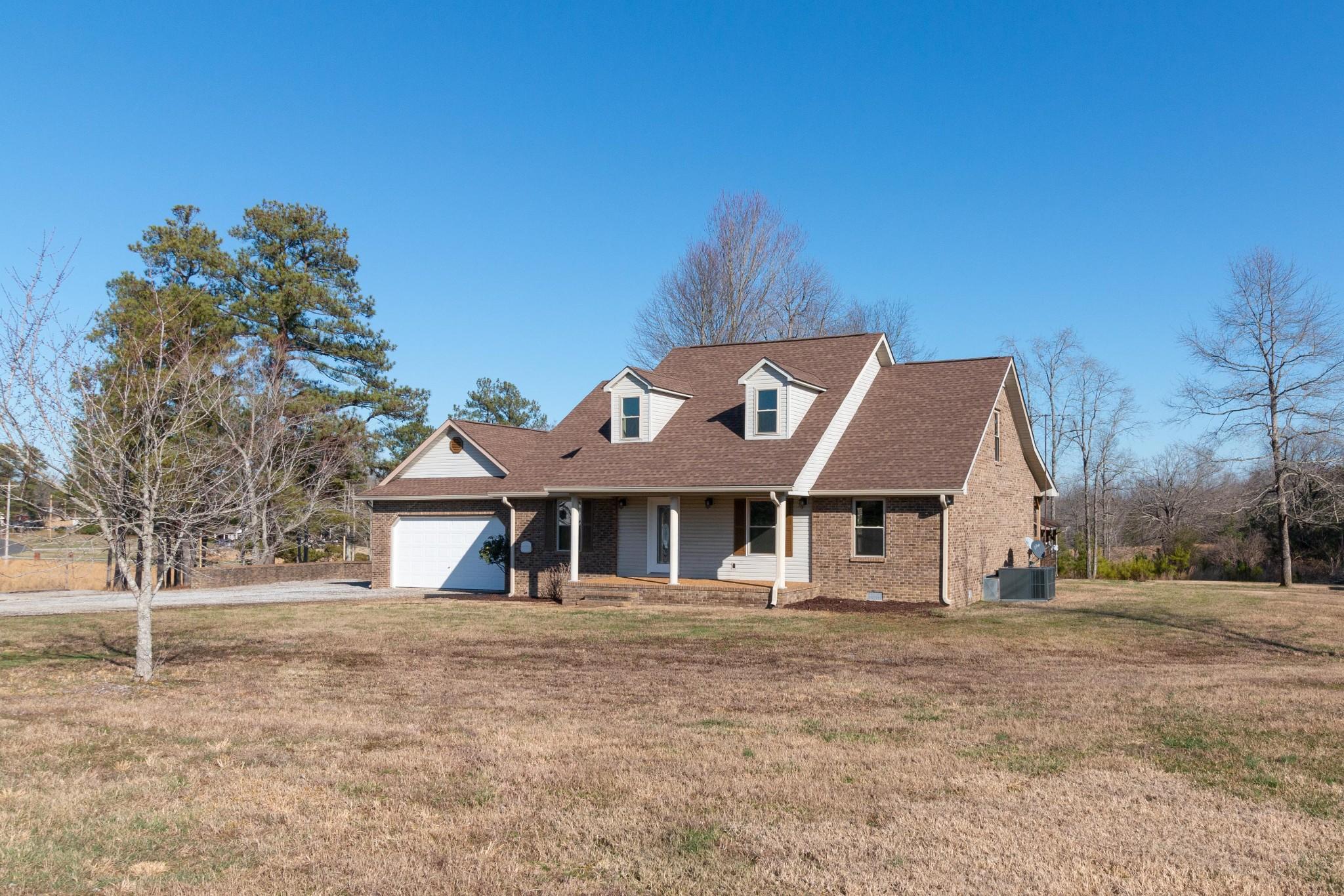 2020 Ridge Road, MC EWEN, TN 37101 - MC EWEN, TN real estate listing