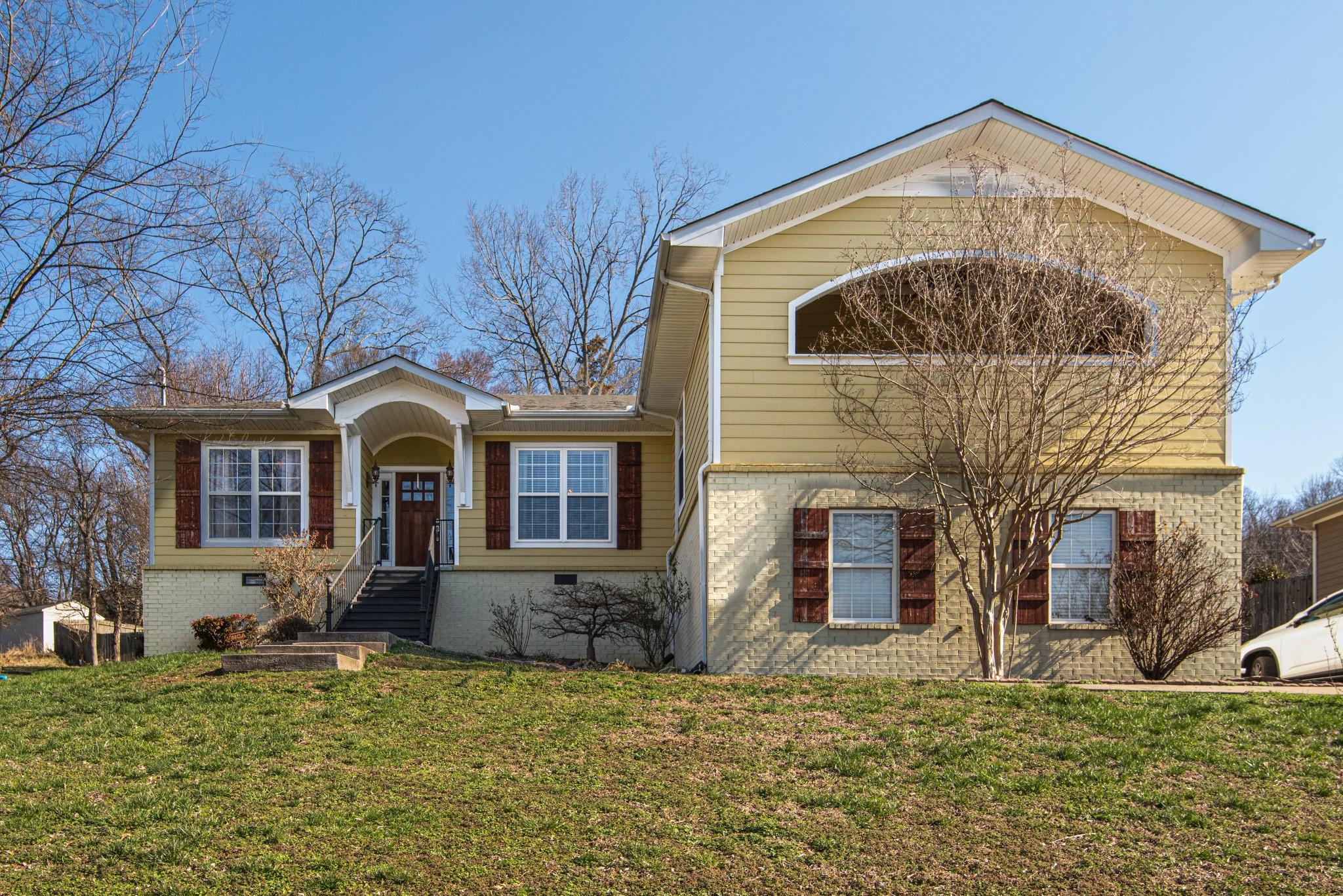 439 Williamsport Dr, Smyrna, TN 37167 - Smyrna, TN real estate listing