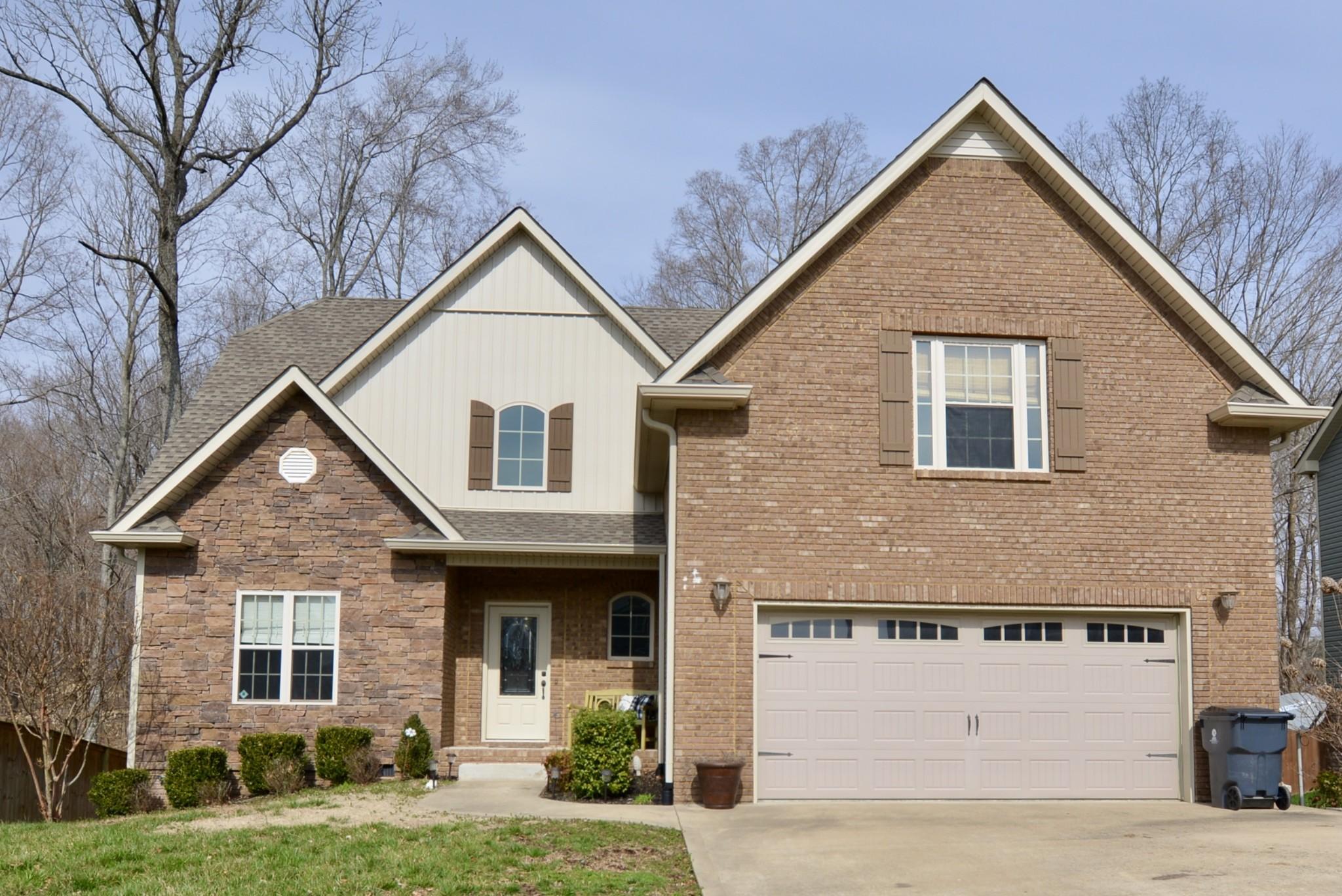 348 Abeline Dr, Clarksville, TN 37043 - Clarksville, TN real estate listing