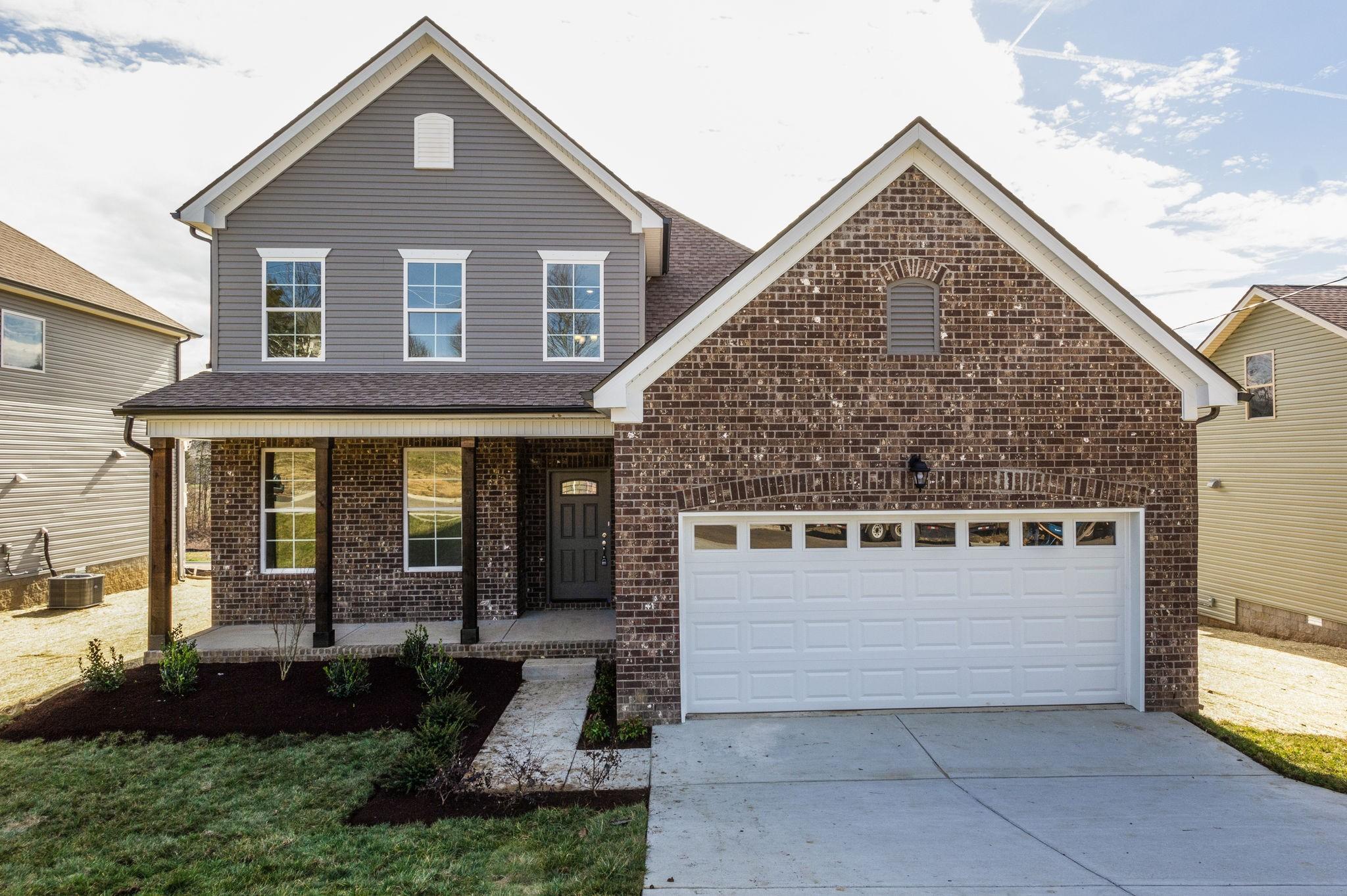 933 Mulberry Hill Pl Lot 174, Antioch, TN 37013 - Antioch, TN real estate listing