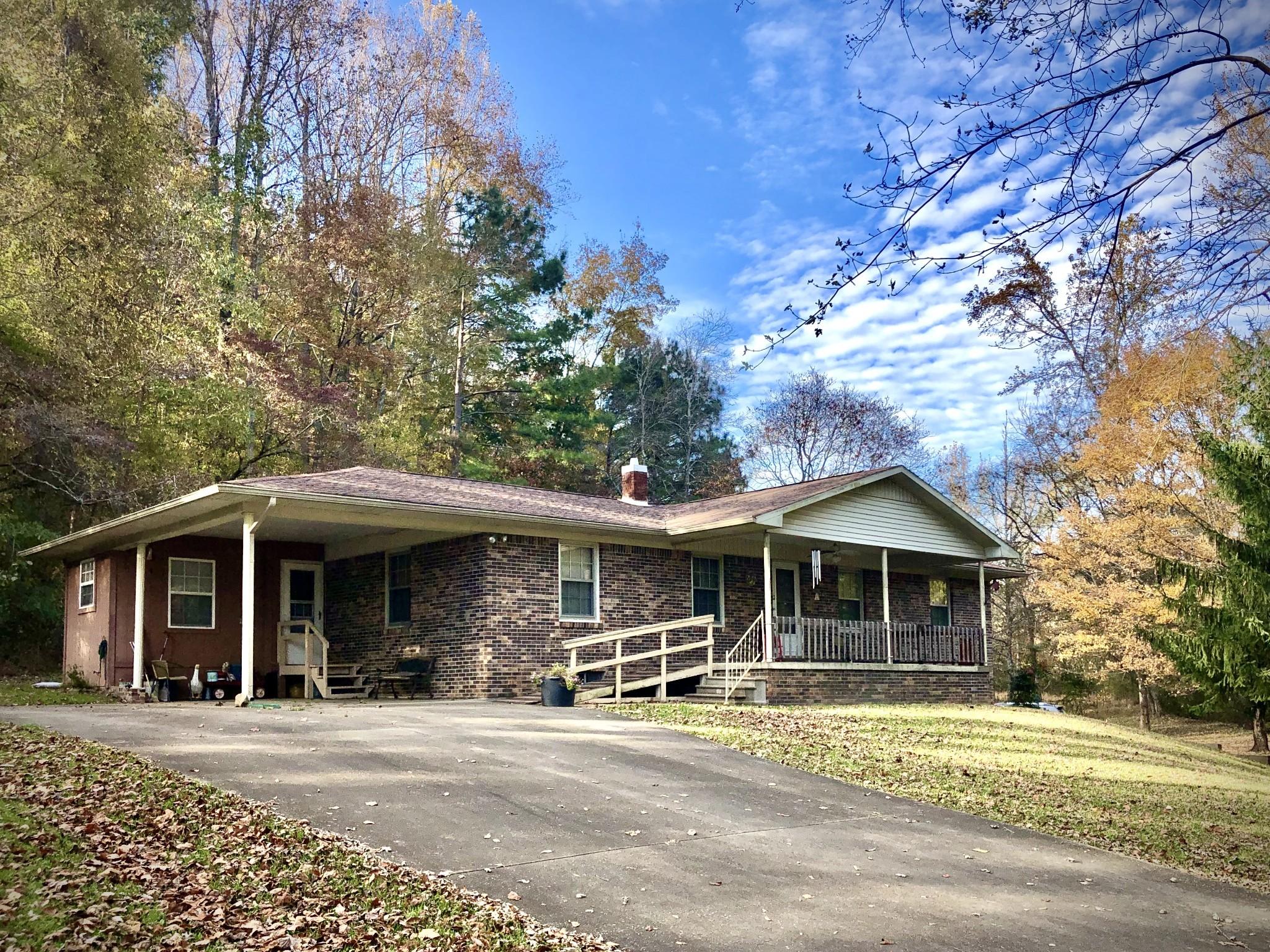 241 Mockerson Rd., Leoma, TN 38468 - Leoma, TN real estate listing