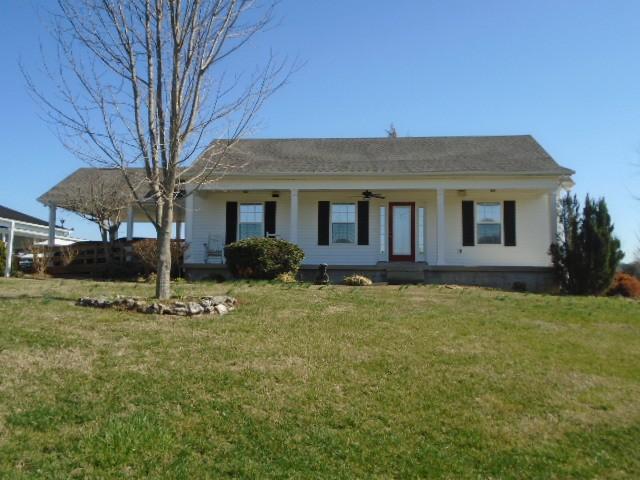 3681 Murray Kittrell Rd, Readyville, TN 37149 - Readyville, TN real estate listing
