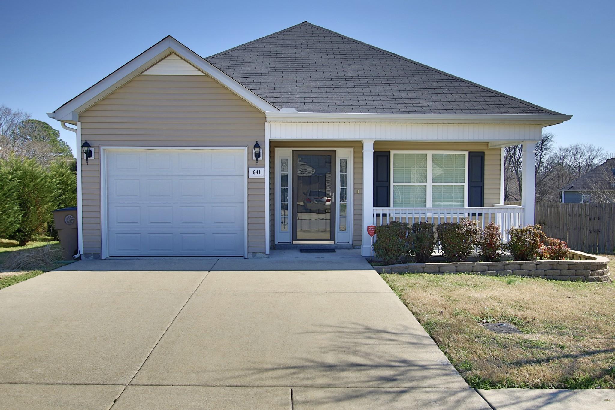641 Hays Blackman Loop, Antioch, TN 37013 - Antioch, TN real estate listing