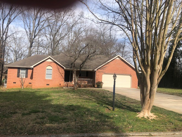 71 Maple Dr, Winchester, TN 37398 - Winchester, TN real estate listing
