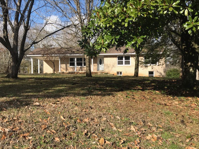 1608 Old Waynesboro Hwy, Lawrenceburg, TN 38464 - Lawrenceburg, TN real estate listing